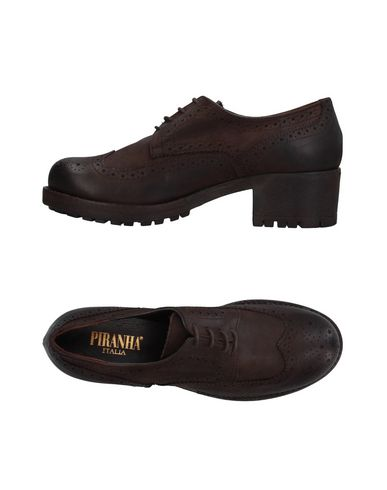 CALZADO - Zapatos de cordones Piranha pA0S79Y8