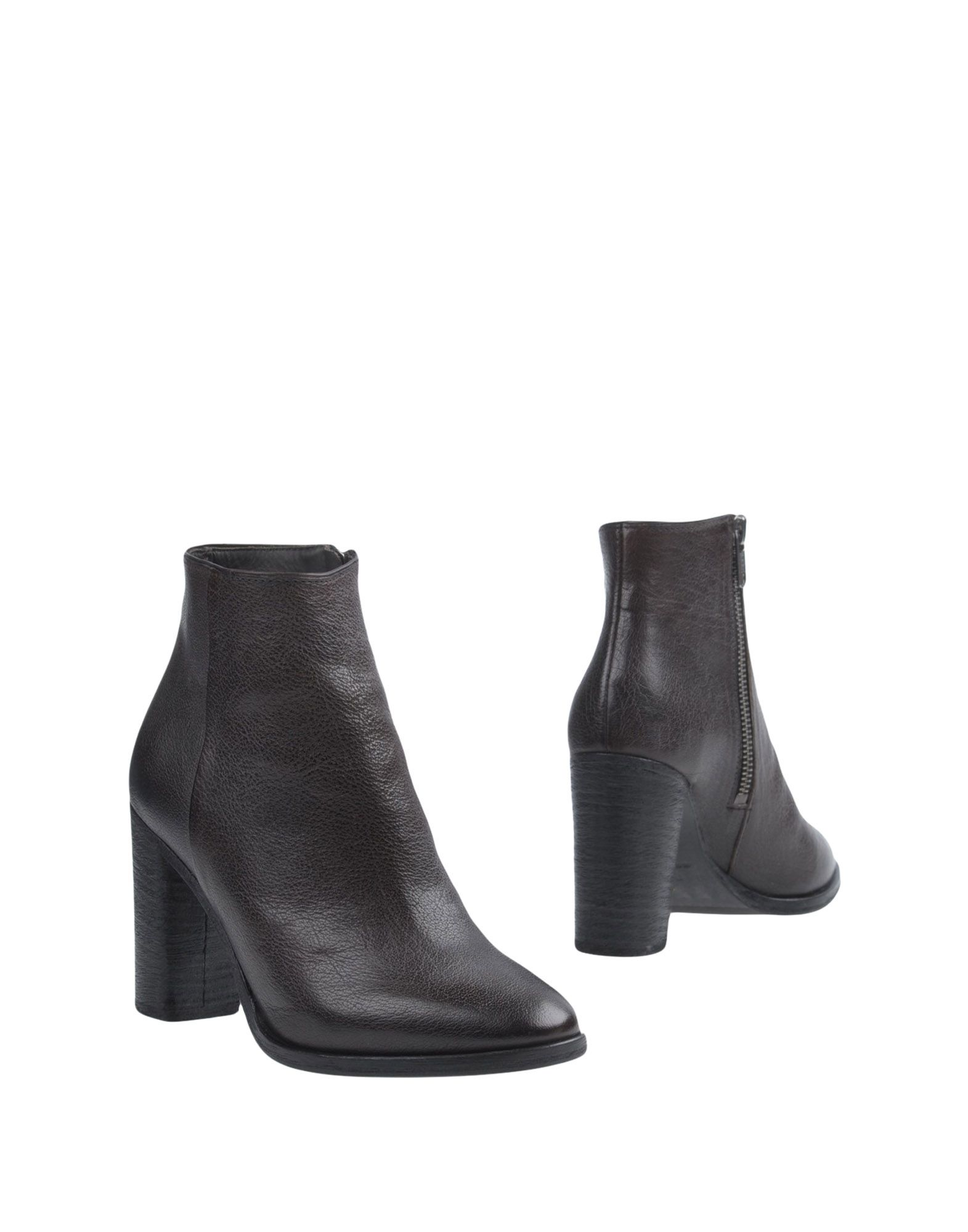 FOOTWEAR - Ankle boots on YOOX.COM Ros qAKoD3