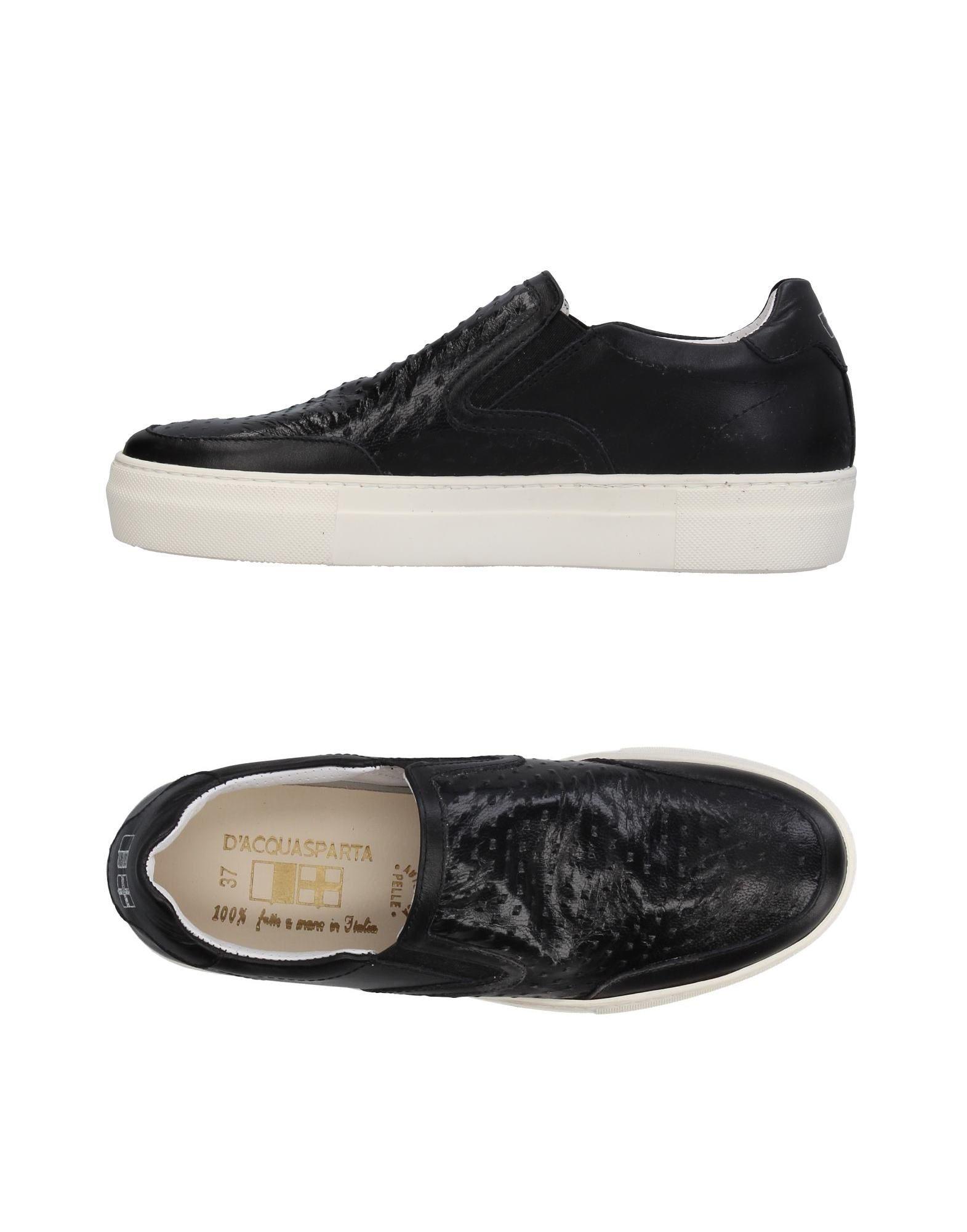 A buon mercato Sneakers D'Acquasparta Donna - 11390297SA