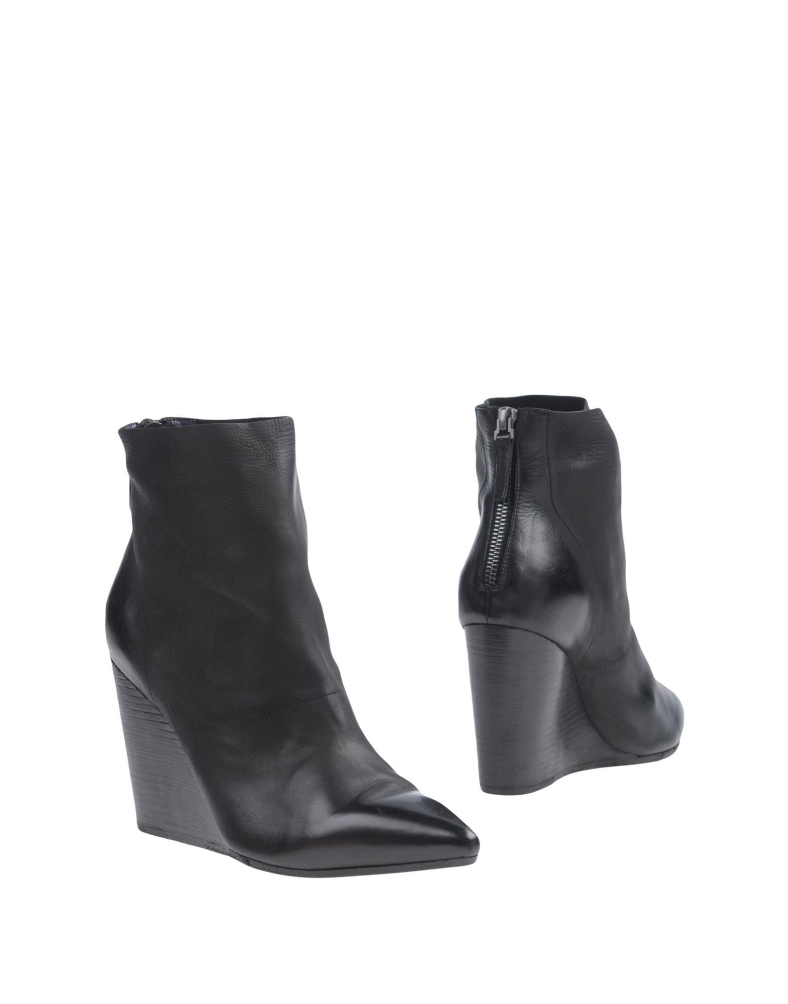 Stilvolle billige Schuhe Settima Stiefelette Damen  11390298IE