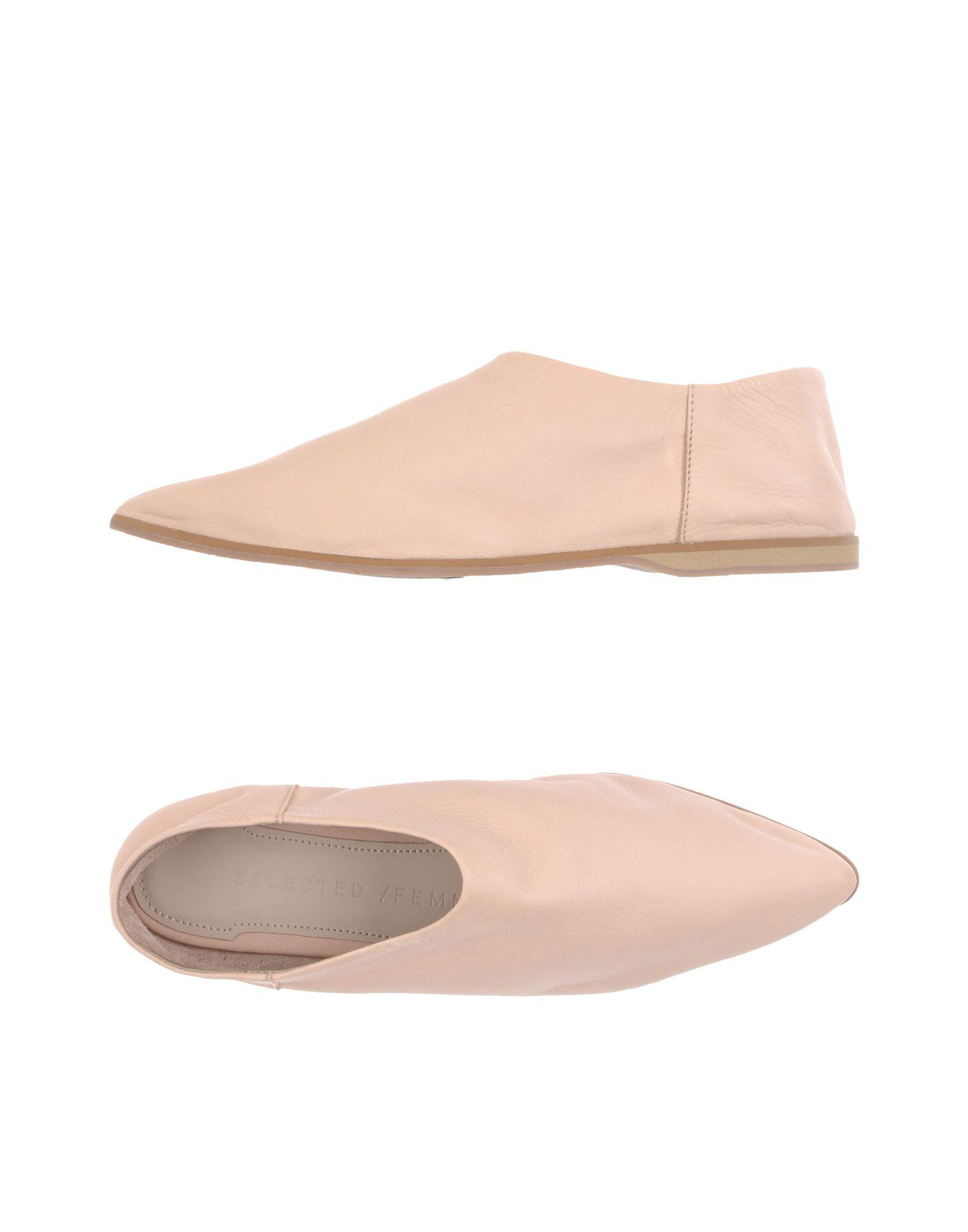 Selected Femme Mokassins Damen  11390300SQ Gute Qualität beliebte Schuhe