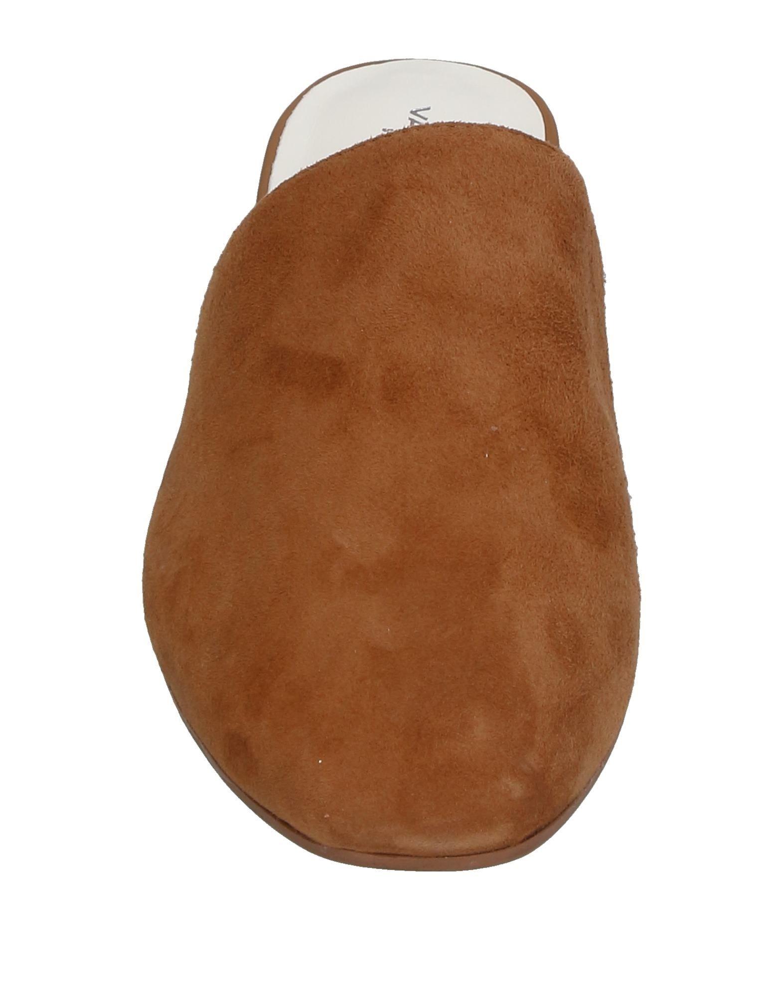 Mules Vagabond Shoemakers Femme - Mules Vagabond Shoemakers sur