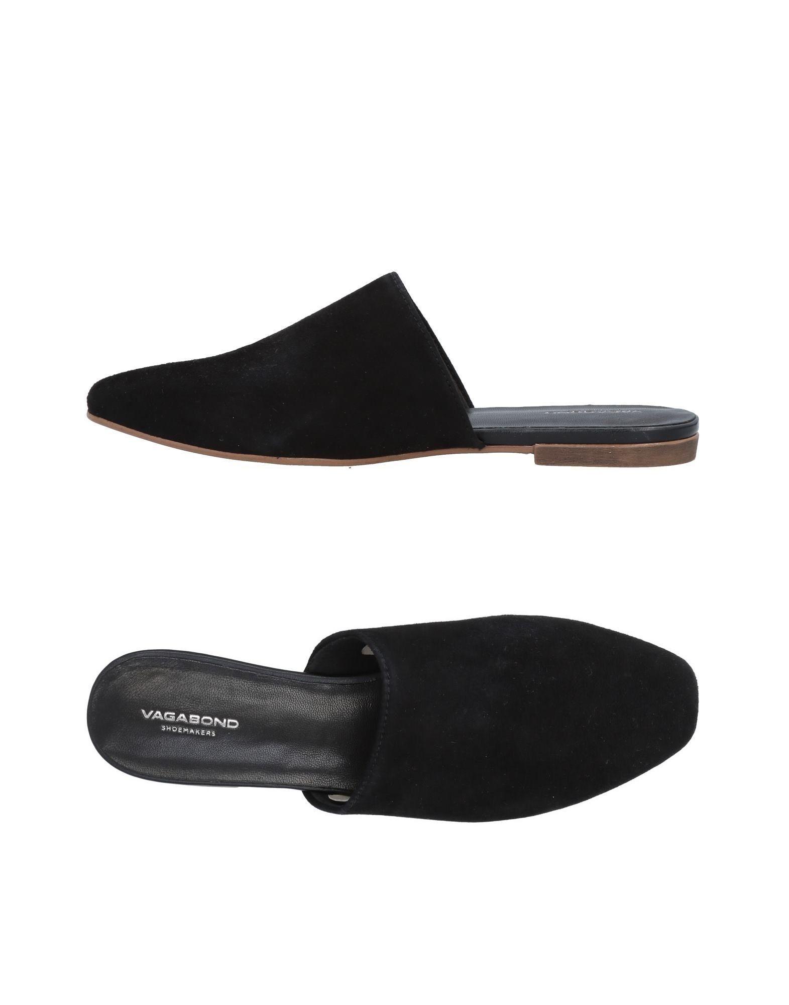 Mule Vagabond Shoemakers Donna - 11390314WR
