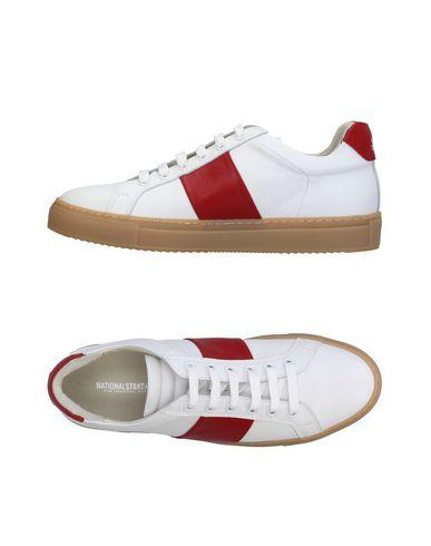 Zapatos de hombres y mujeres de moda casual Zapatillas National Standard Hombre - Zapatillas National Standard - 11390322CP Blanco