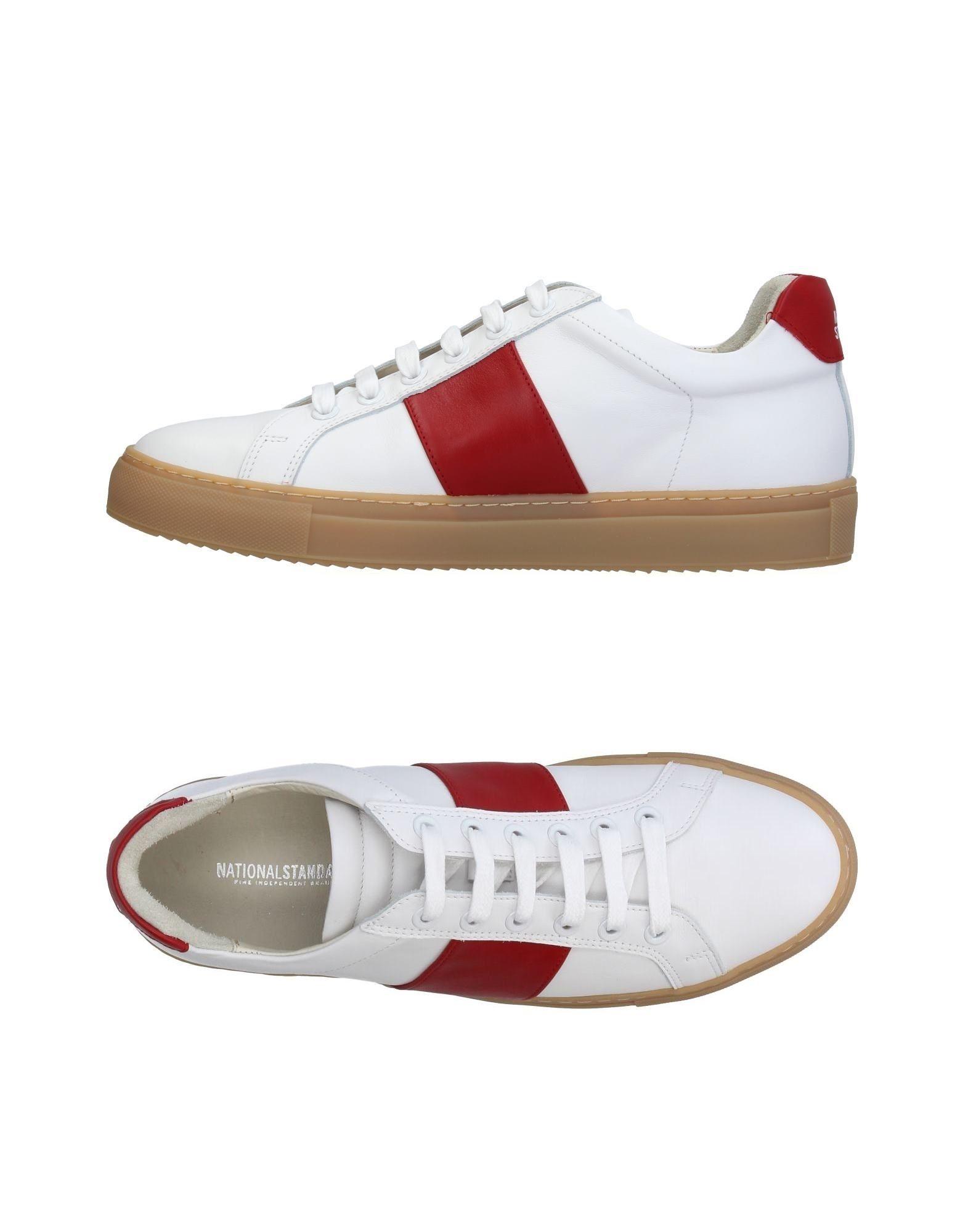 National Standard Sneakers Herren  11390322CP
