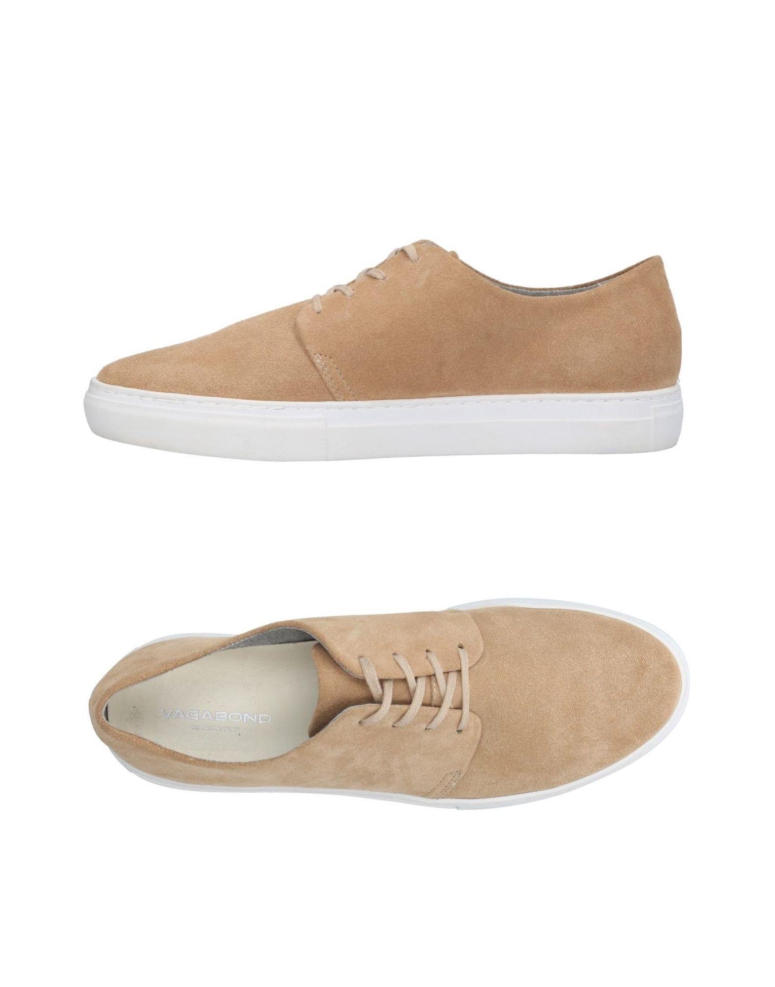 Rabatt echte Schuhe Vagabond Shoemakers Sneakers Herren  11390324EC