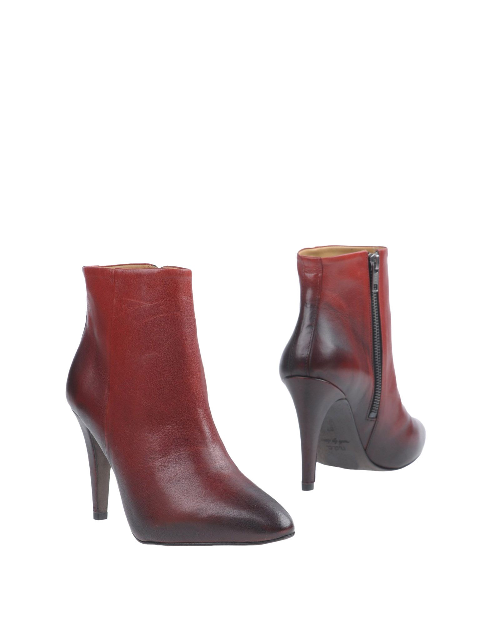 Bottine N.D.C. Made By Hand Femme - Bottines N.D.C. Made By Hand sur