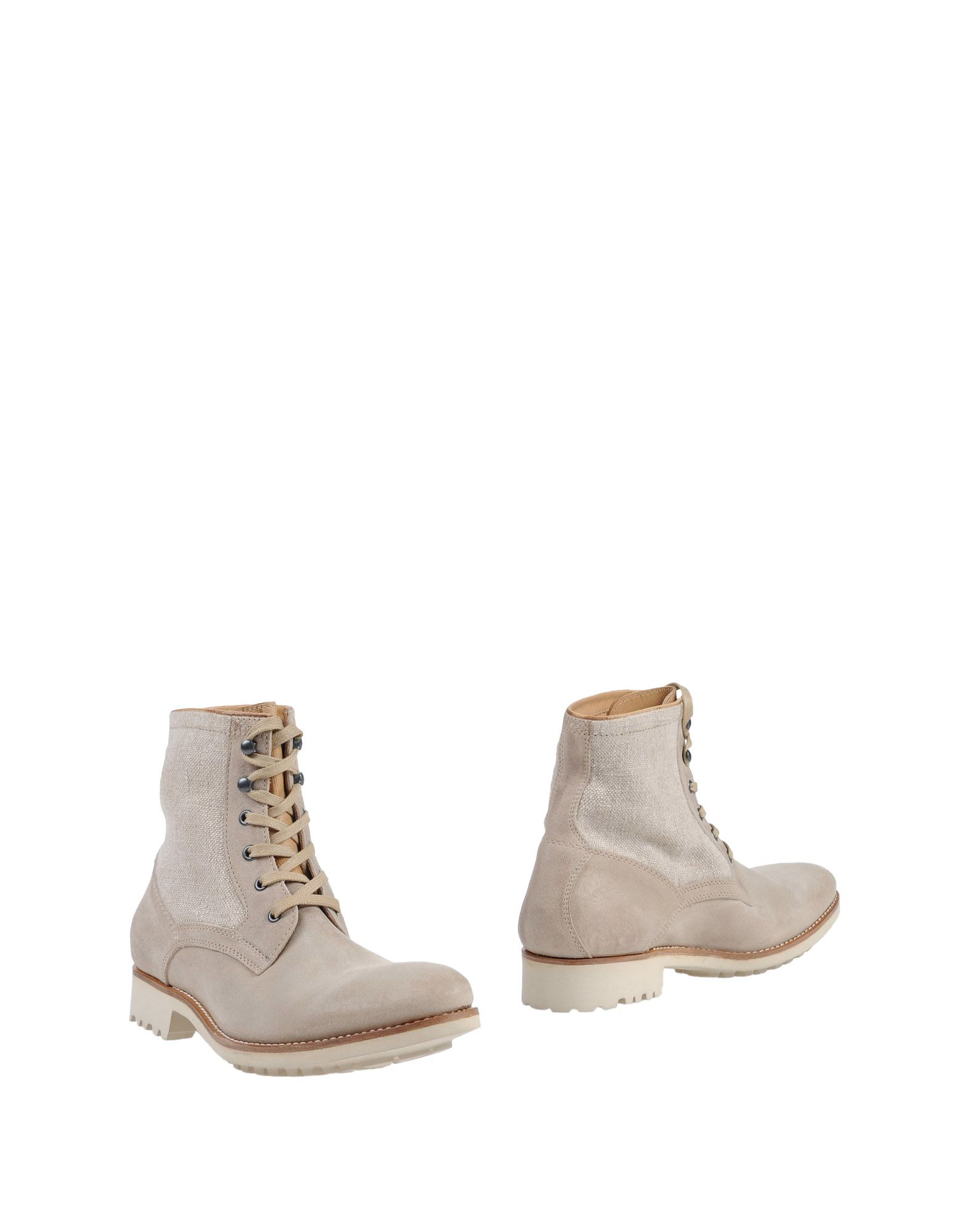 Bottine N.D.C. Made By Hand Homme - Bottines N.D.C. Made By Hand sur