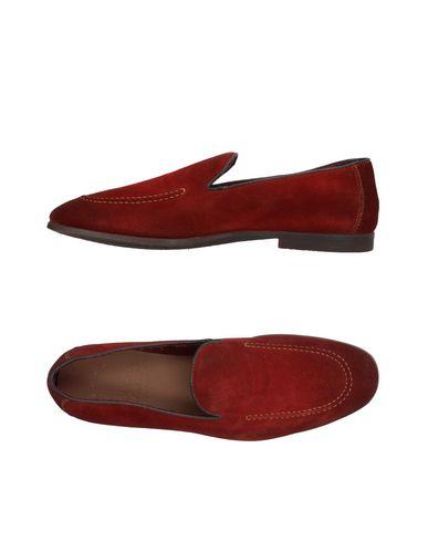 Zapatos con descuento Mocasín Doucal's Hombre - Mocasines Doucal's - 11390339WQ Ladrillo