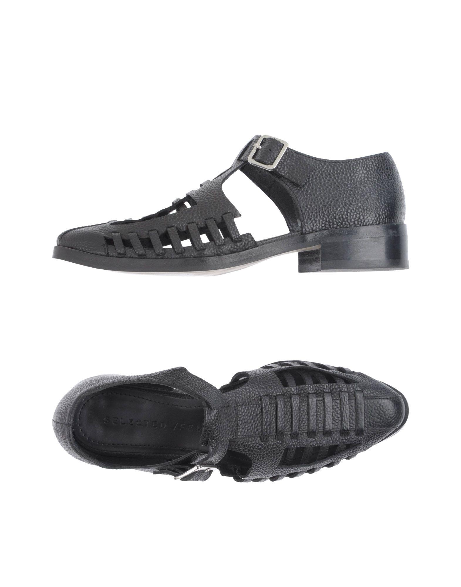 Selected Femme Mokassins Damen  11390351HF Gute Qualität beliebte Schuhe