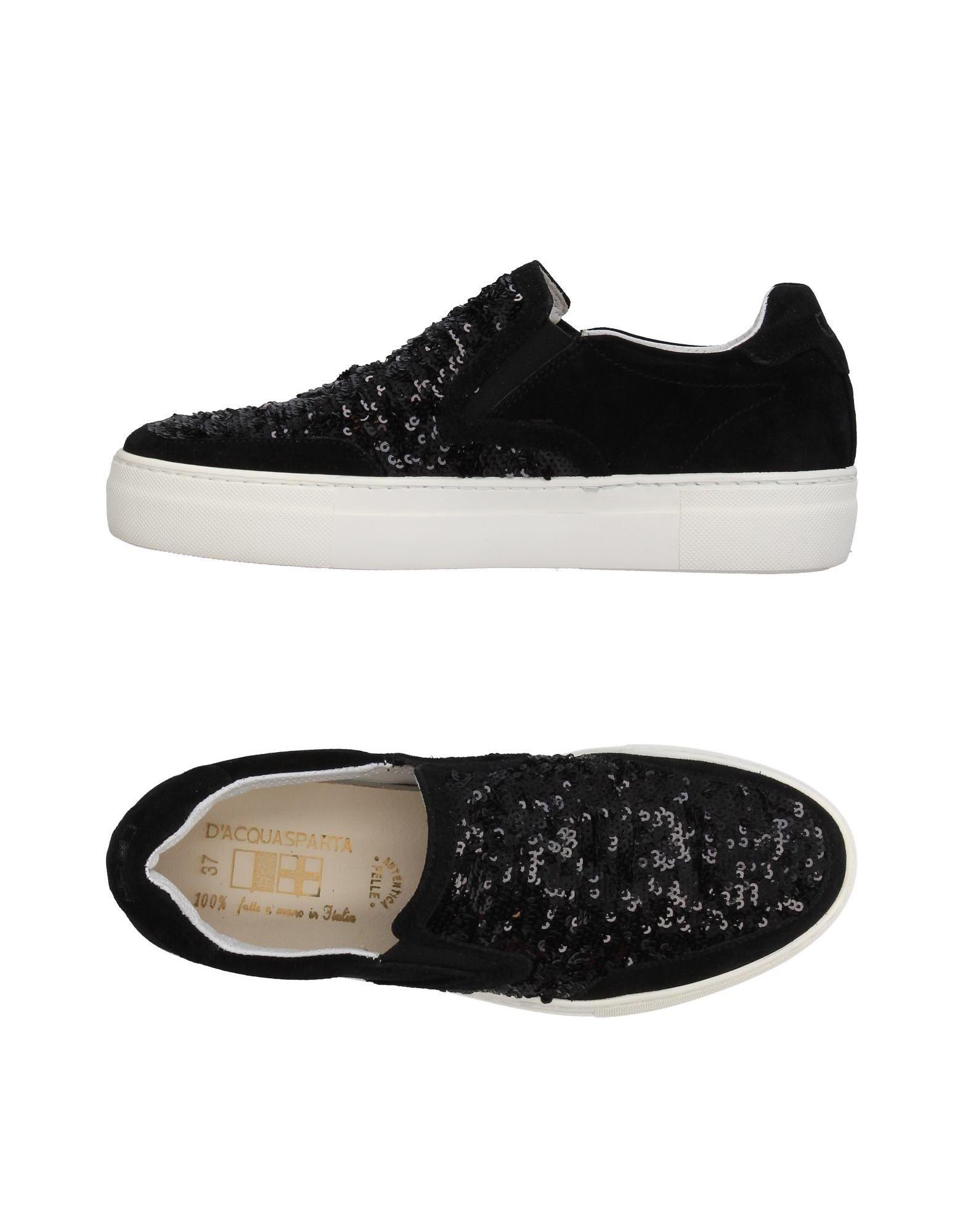 D'Acquasparta Sneakers Damen  11390387SP Gute Qualität beliebte Schuhe