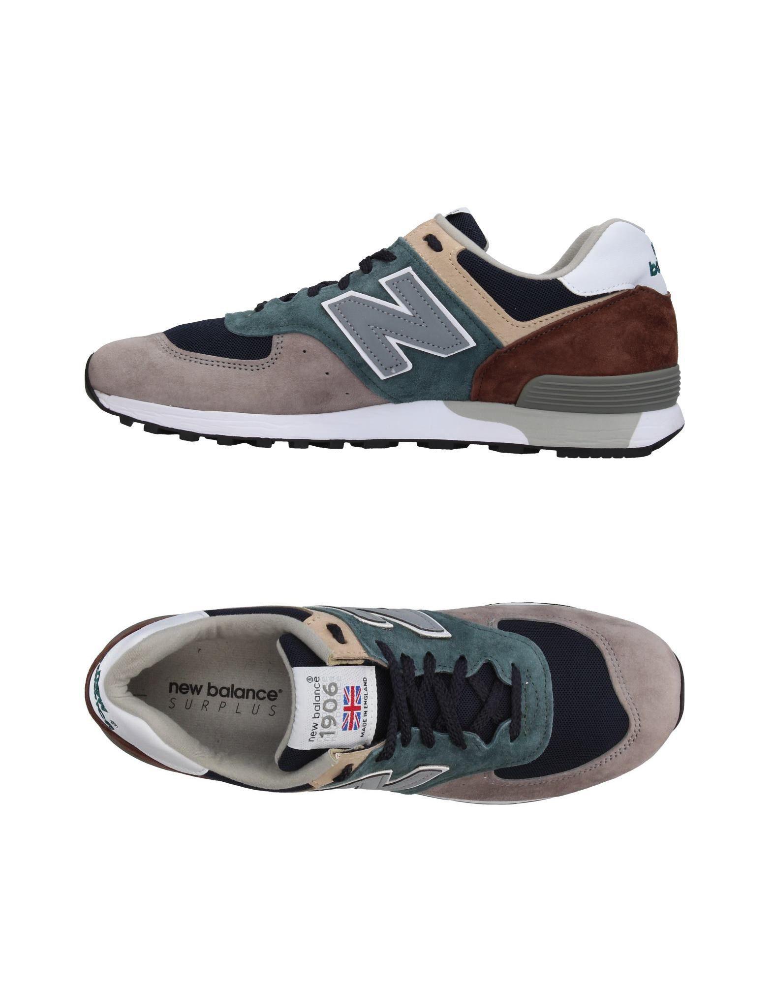 Sneakers New Balance Uomo - 11390390JB