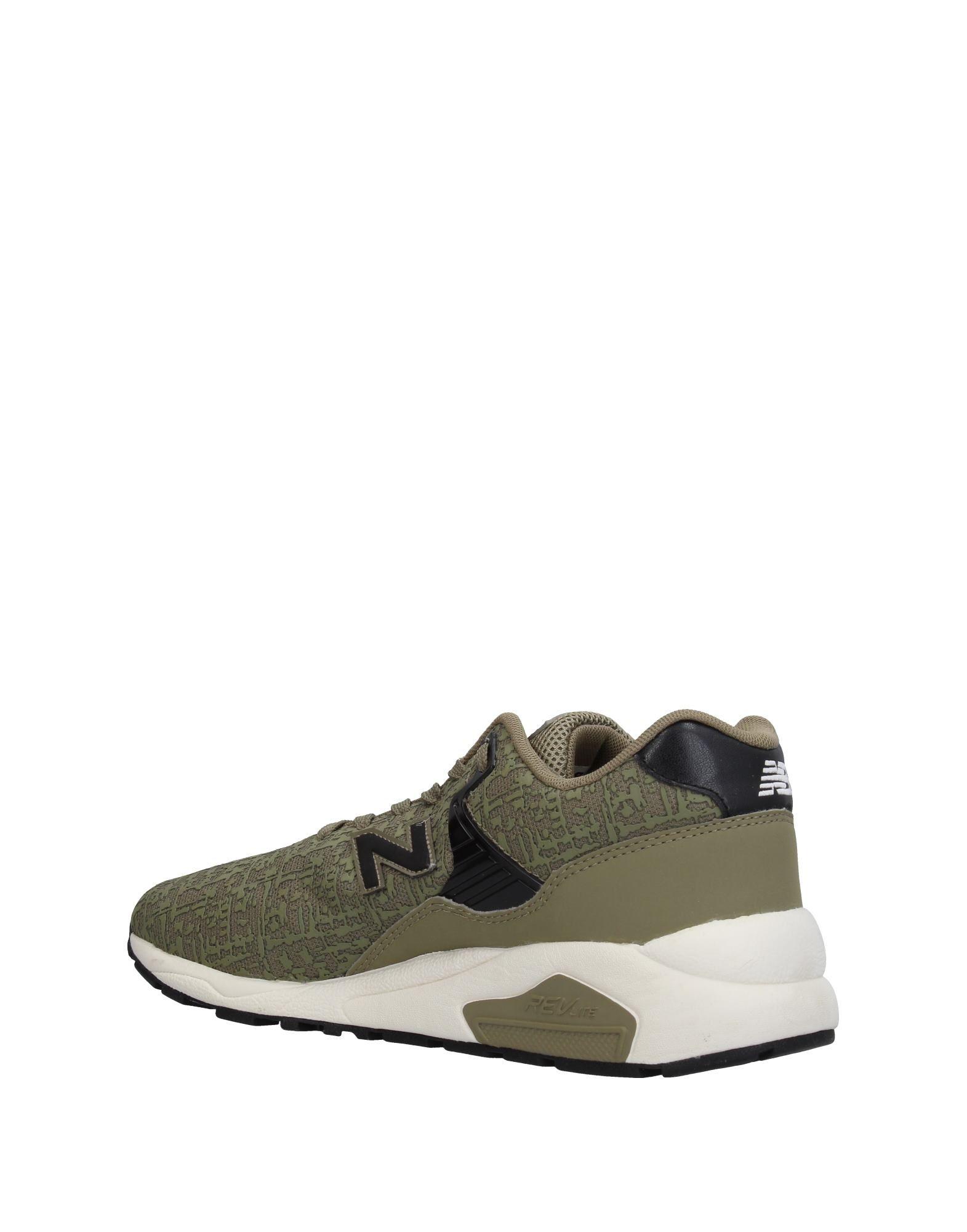 Rabatt Schuhe echte Schuhe Rabatt New Balance Sneakers Herren  11390436FW a662d4