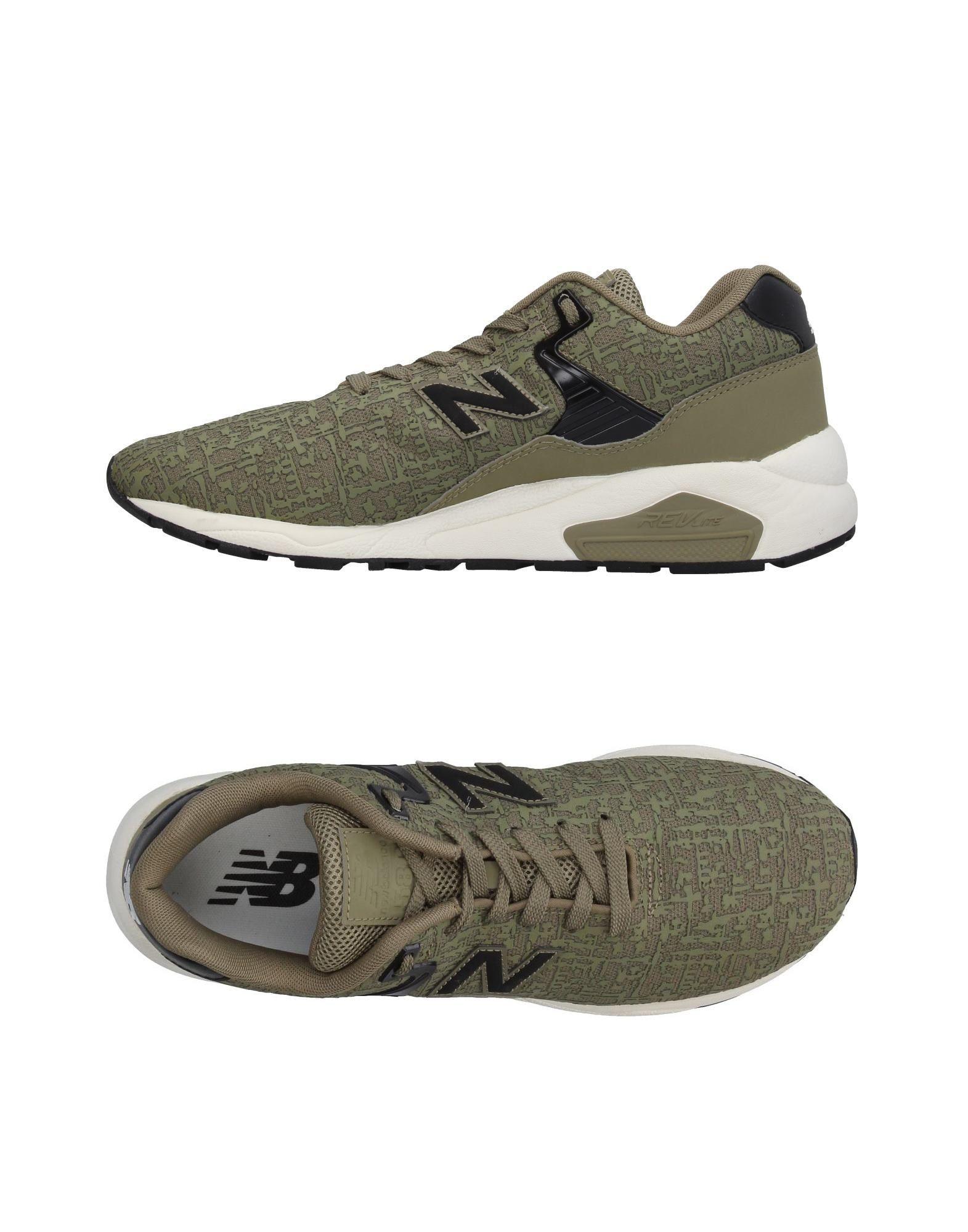Sneakers New Balance Uomo - 11390436FW