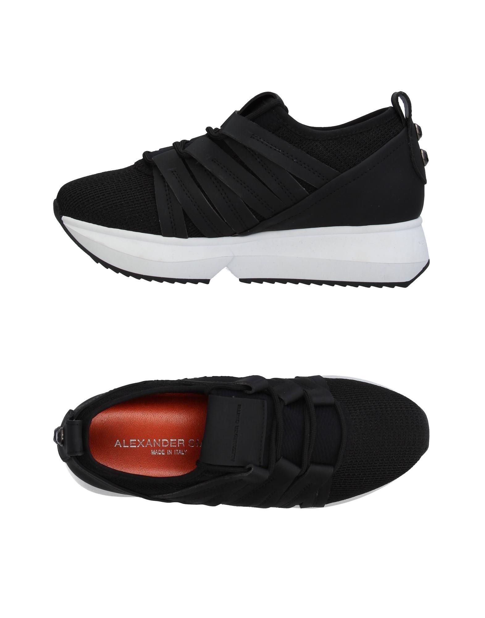 Sneakers Alexander Smith Donna - 11390451TI