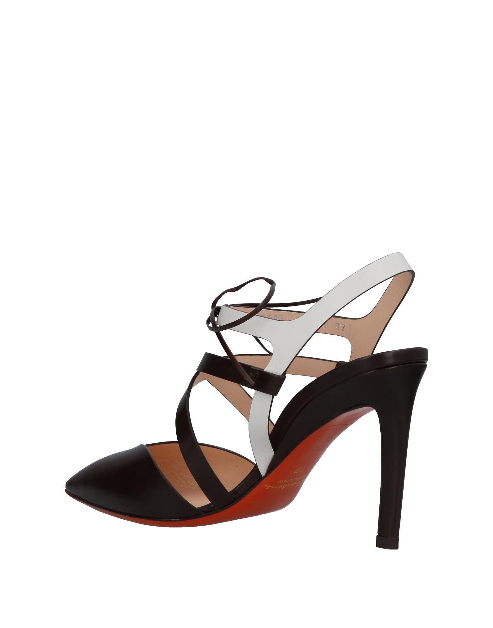 Santoni Pumps Damen Schuhe  11390465LHGut aussehende strapazierfähige Schuhe Damen 952ede