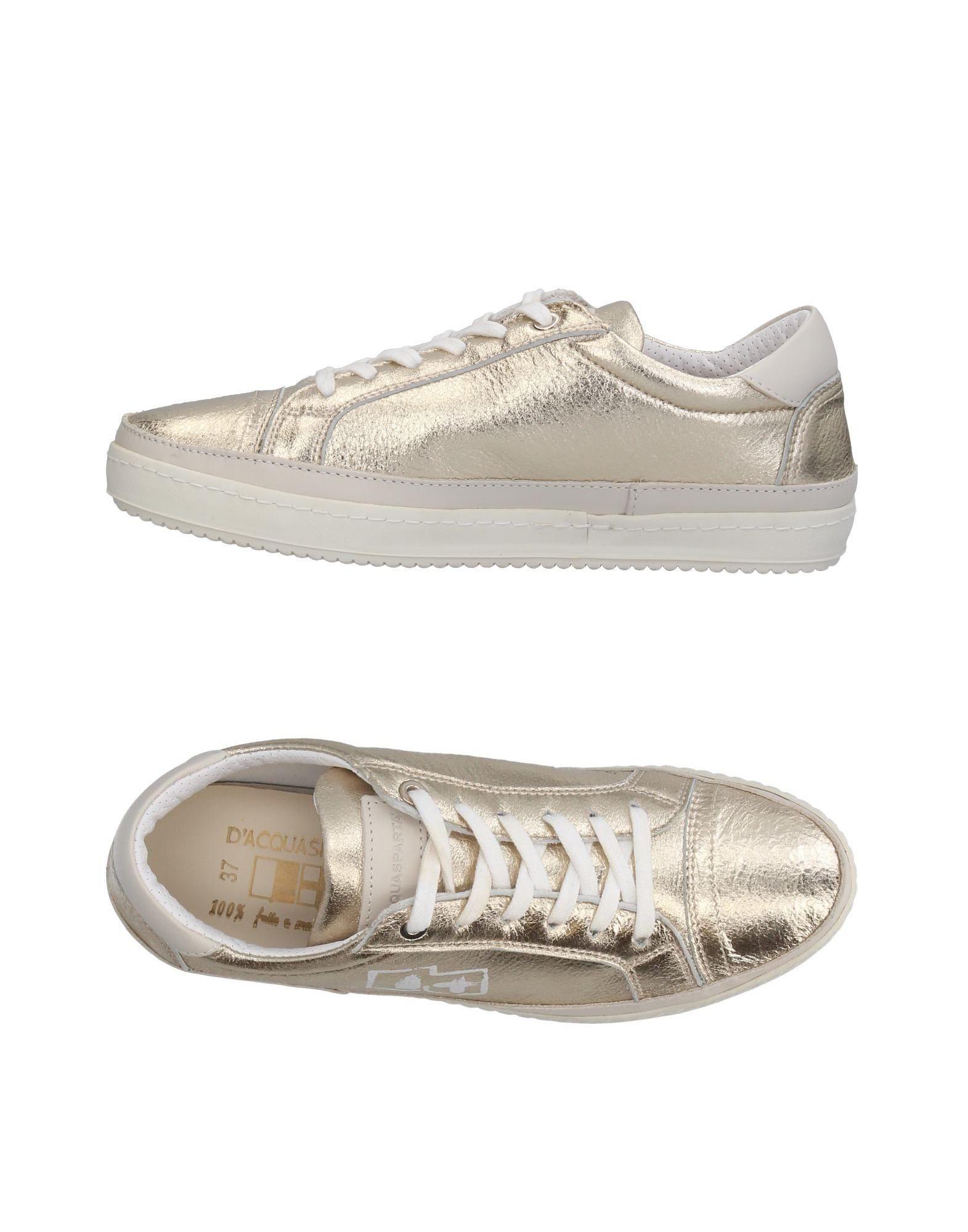 Moda Sneakers D'Acquasparta Donna Donna D'Acquasparta - 11390468BF 7620bb