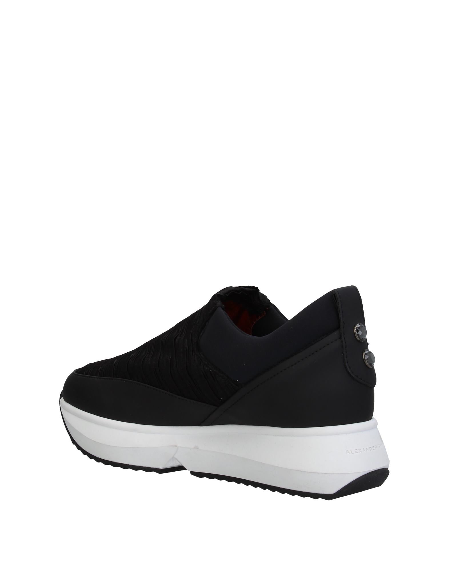Stilvolle billige Damen Schuhe Alexander Smith Sneakers Damen billige  11390507MG d9cb84