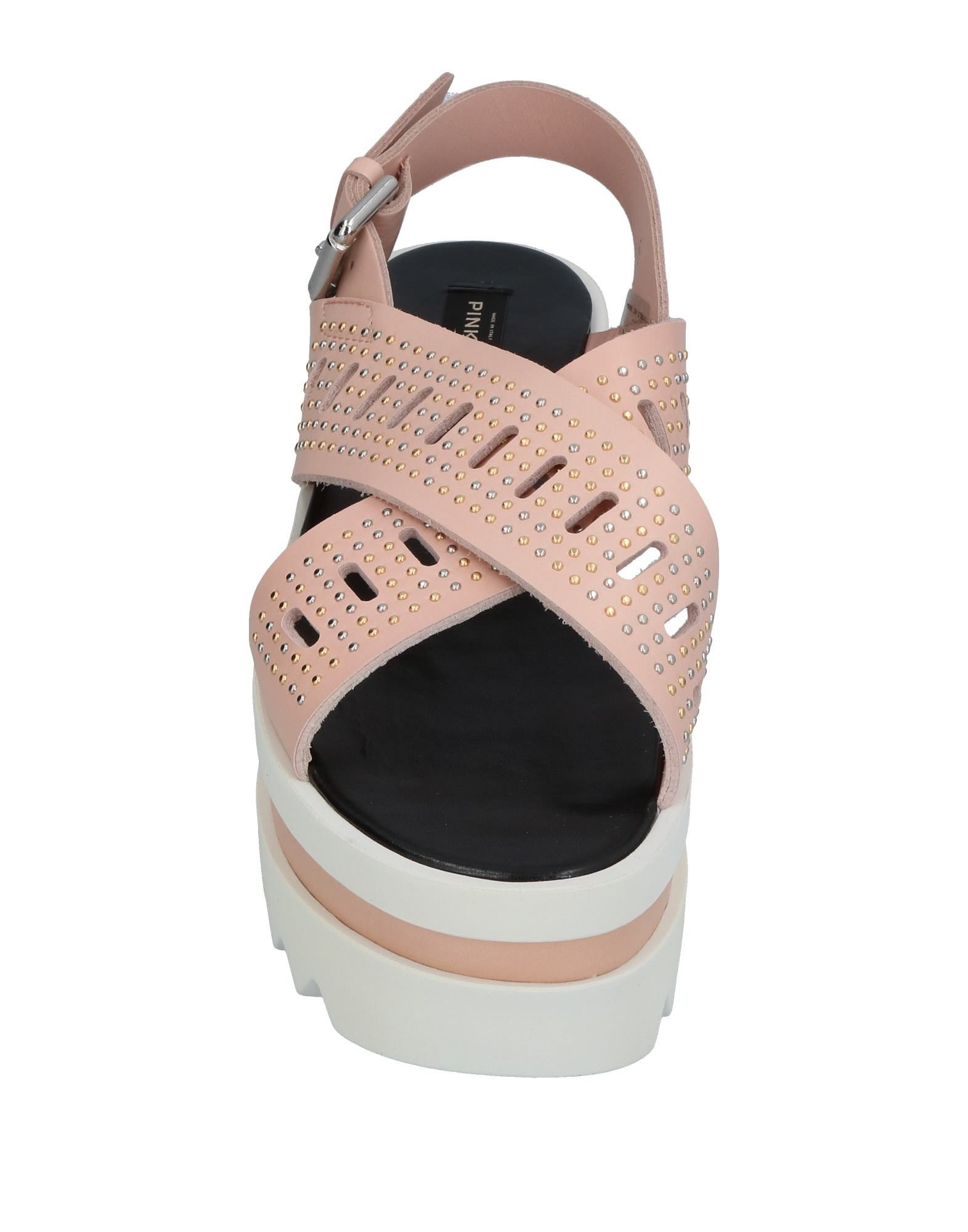 Stilvolle billige  Schuhe Pinko Sandalen Damen  billige 11390508LQ 3d4398