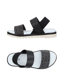 e59524a000271 Armani Jeans Women s Sandals - Spring-Summer and Fall-Winter ...