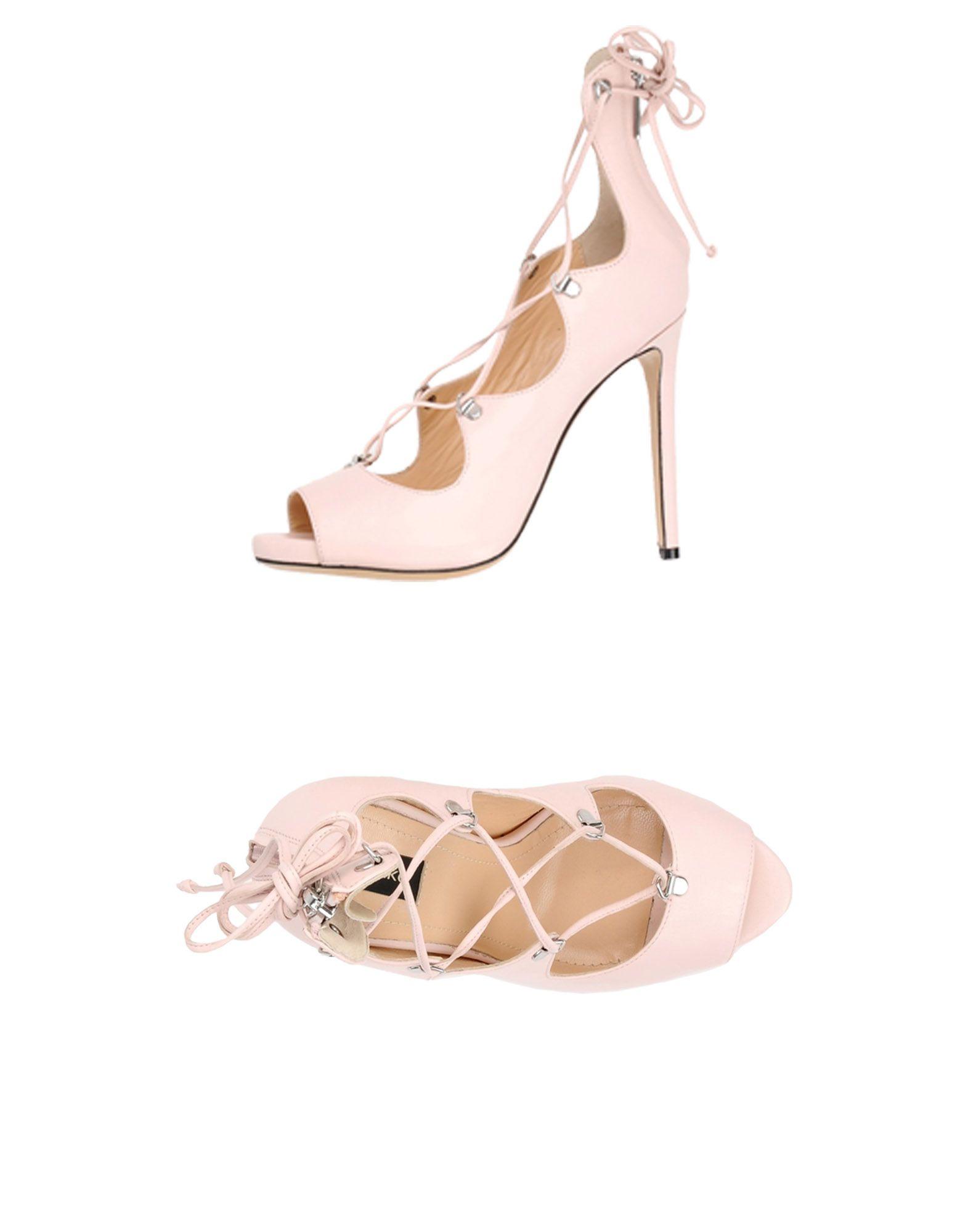 Pinko Pumps Damen  Schuhe 11390546HM Gute Qualität beliebte Schuhe  316900