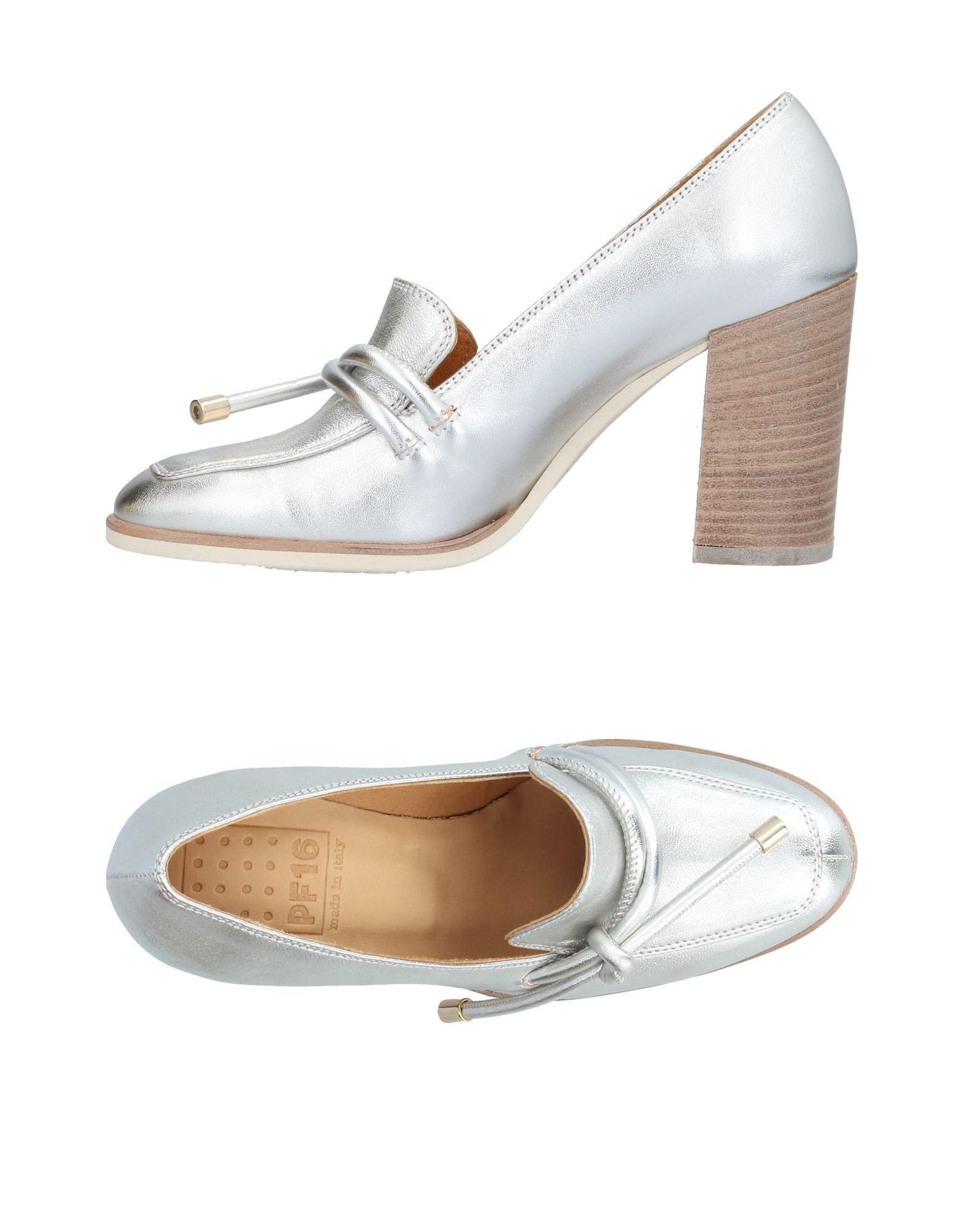 Pf16 Mokassins Damen  11390568ME Gute Qualität beliebte Schuhe