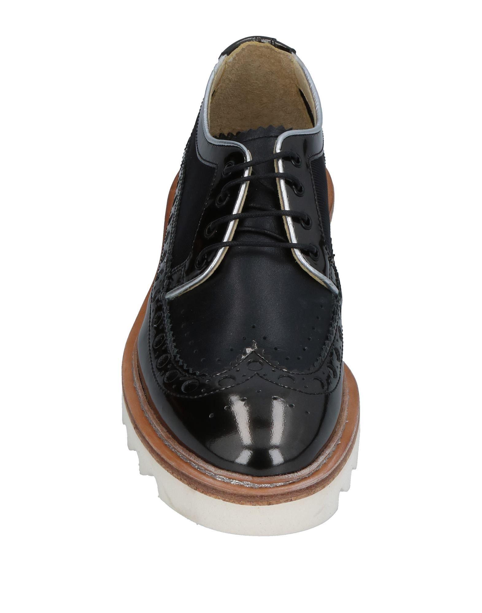 Gut um billige Schuhe zu 11390570SJ tragenBarracuda Schnürschuhe Damen  11390570SJ zu 0e3a0a