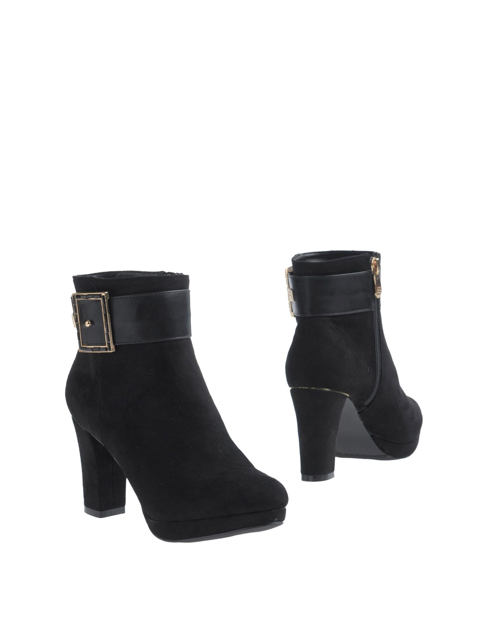 Bottine Laura Biagiotti Femme - Bottines Laura Biagiotti sur