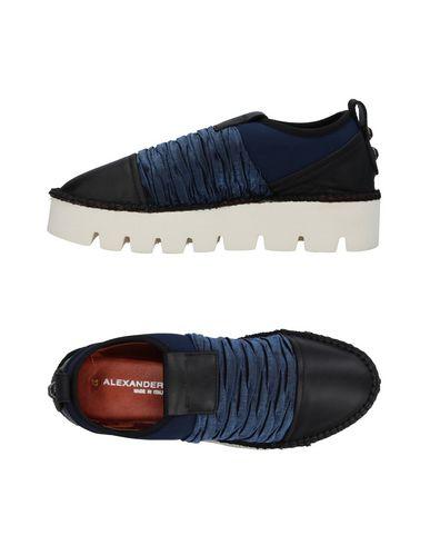 Los últimos zapatos de hombre y mujer Zapatillas Alexander Smith Mujer - Zapatillas Alexander Smith - 11390601BN Azul oscuro