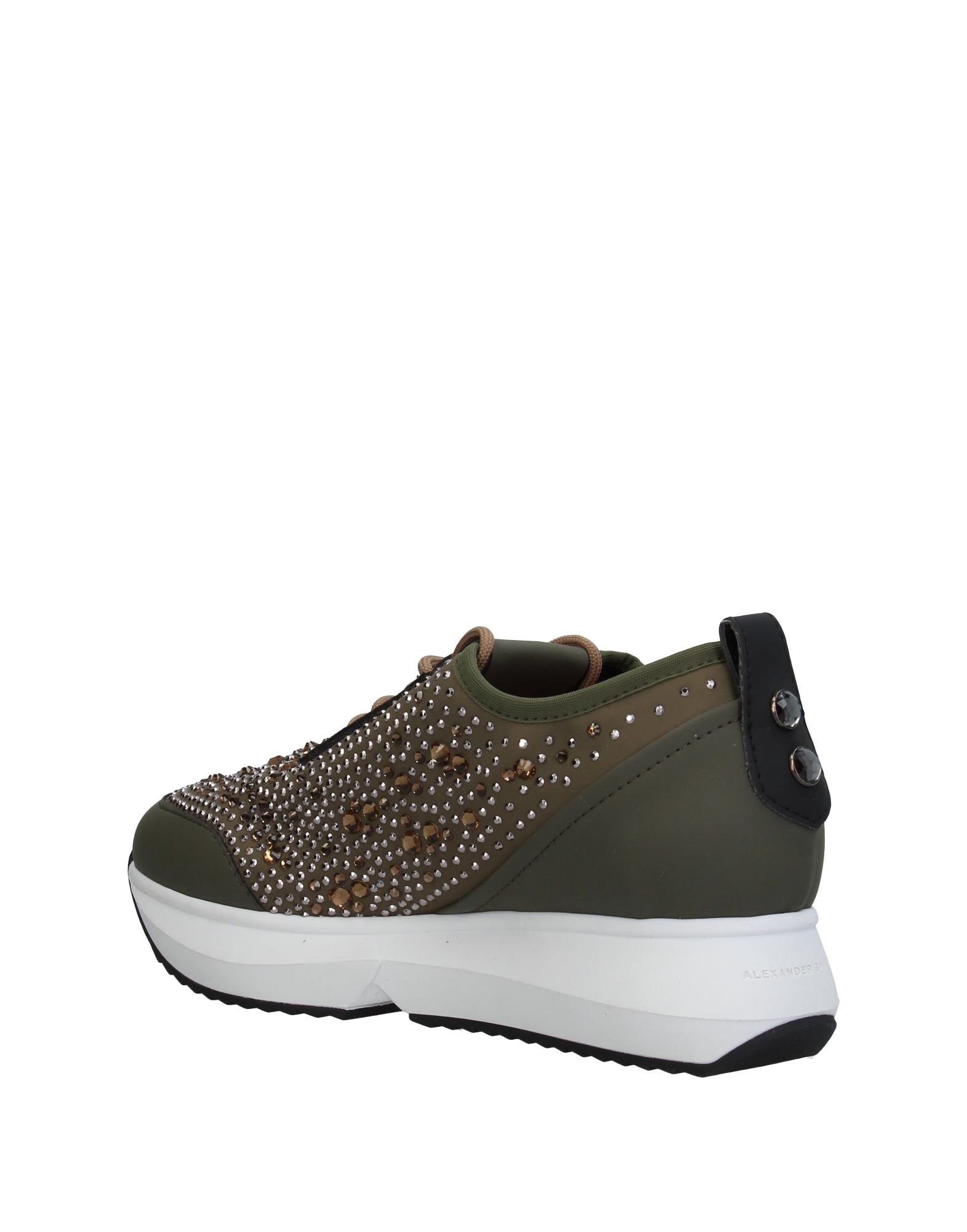 Sneakers Alexander Smith Donna - 11390623TB