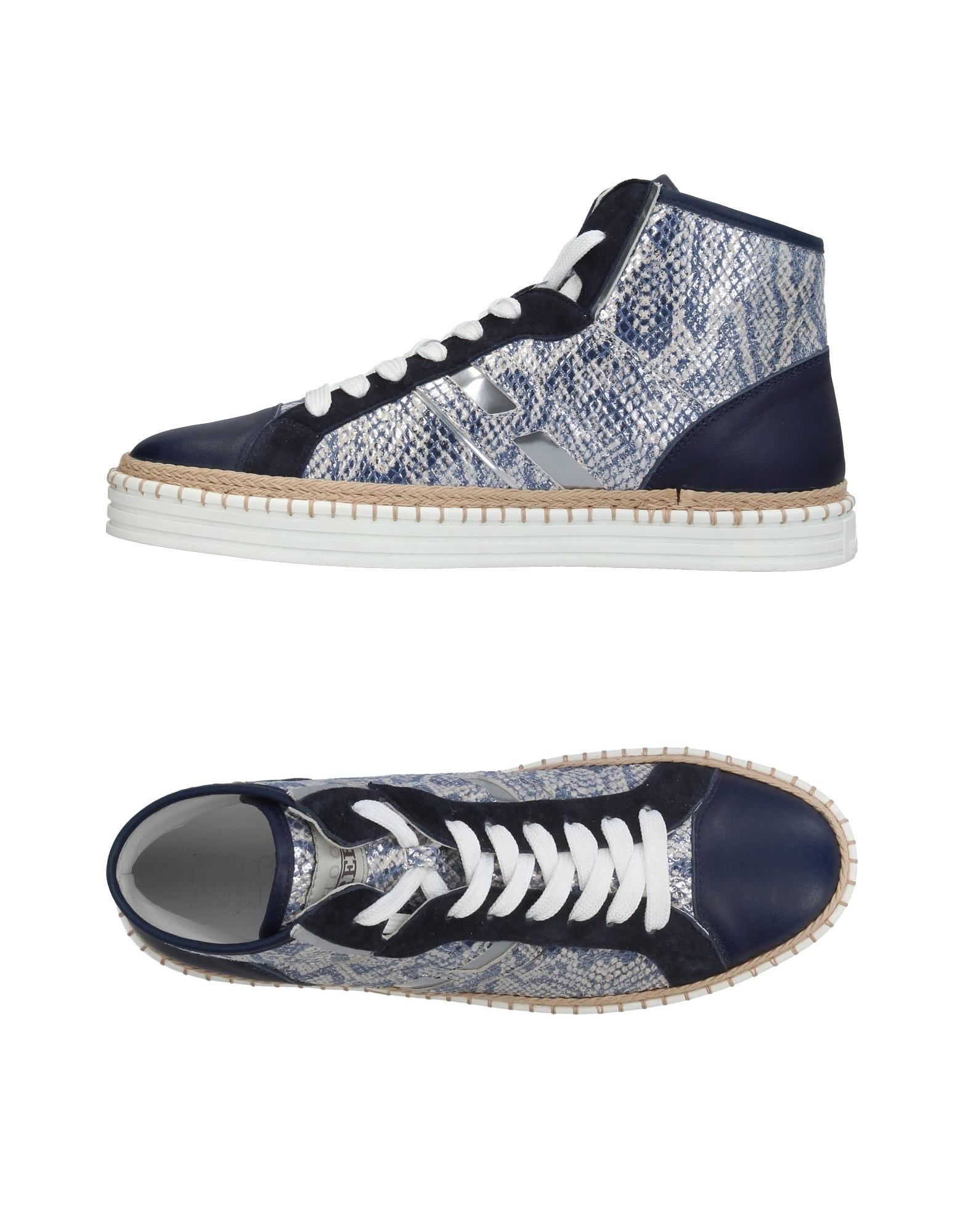 Sneakers Hogan Rebel Donna - Acquista online su