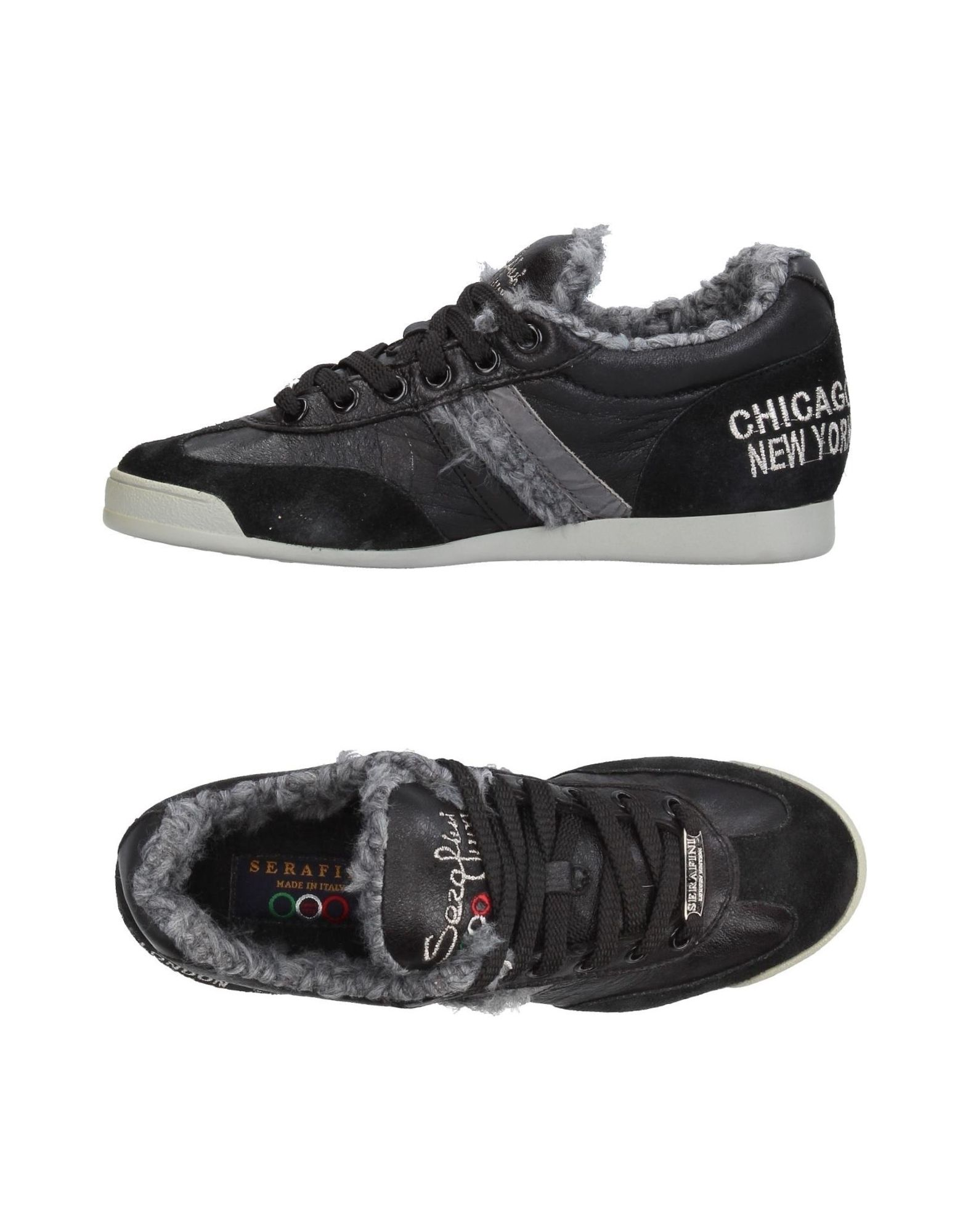 Sneakers Serafini Luxury Donna - 11390670AF