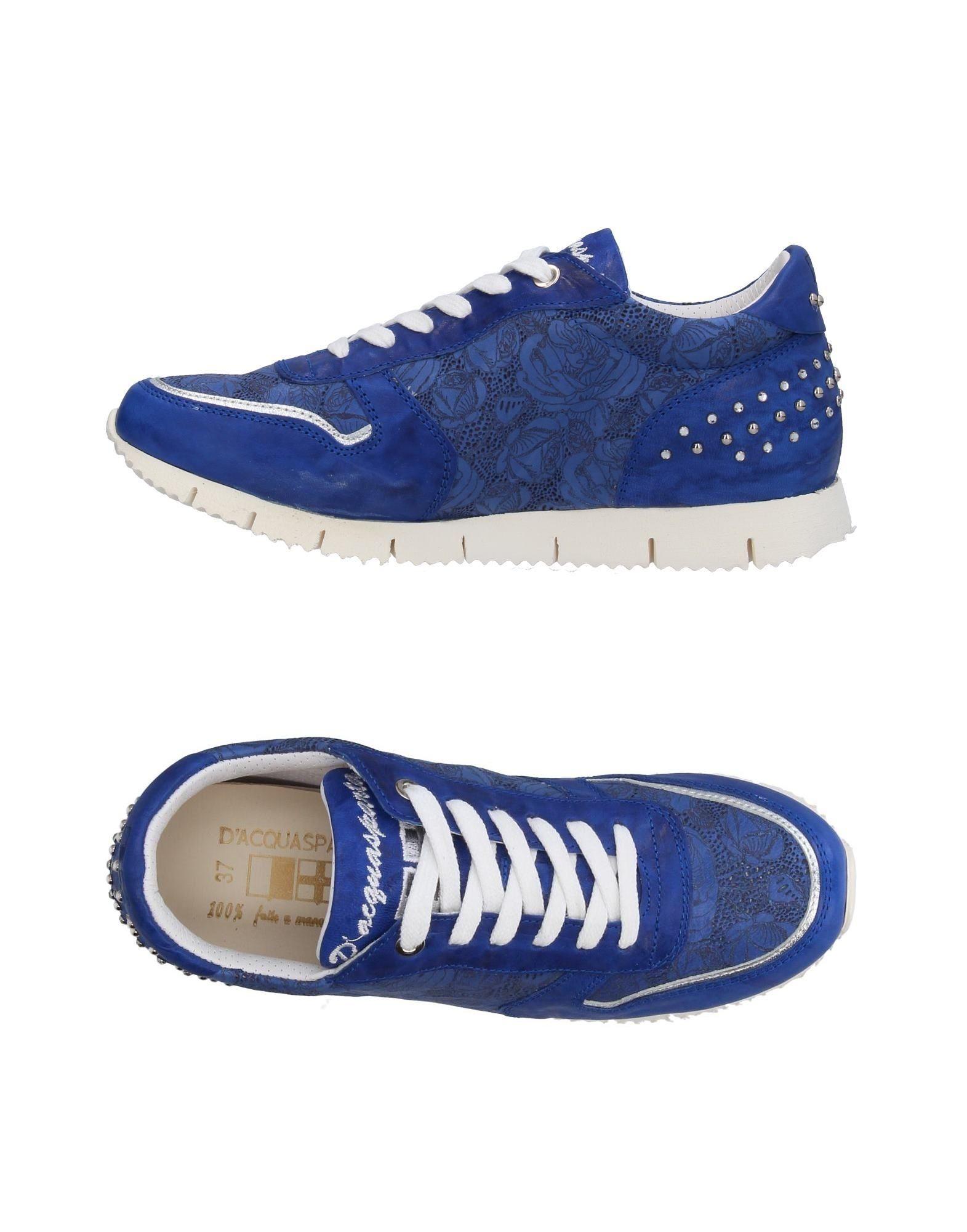 A buon mercato Sneakers D'Acquasparta Donna - 11390682HF