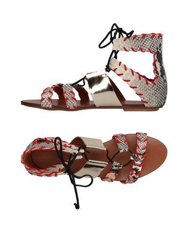 Los últimos zapatos de descuento para hombres y mujeres Sandalia Carla G. Mujer - Sandalias Carla G. - 11418933DP Plata