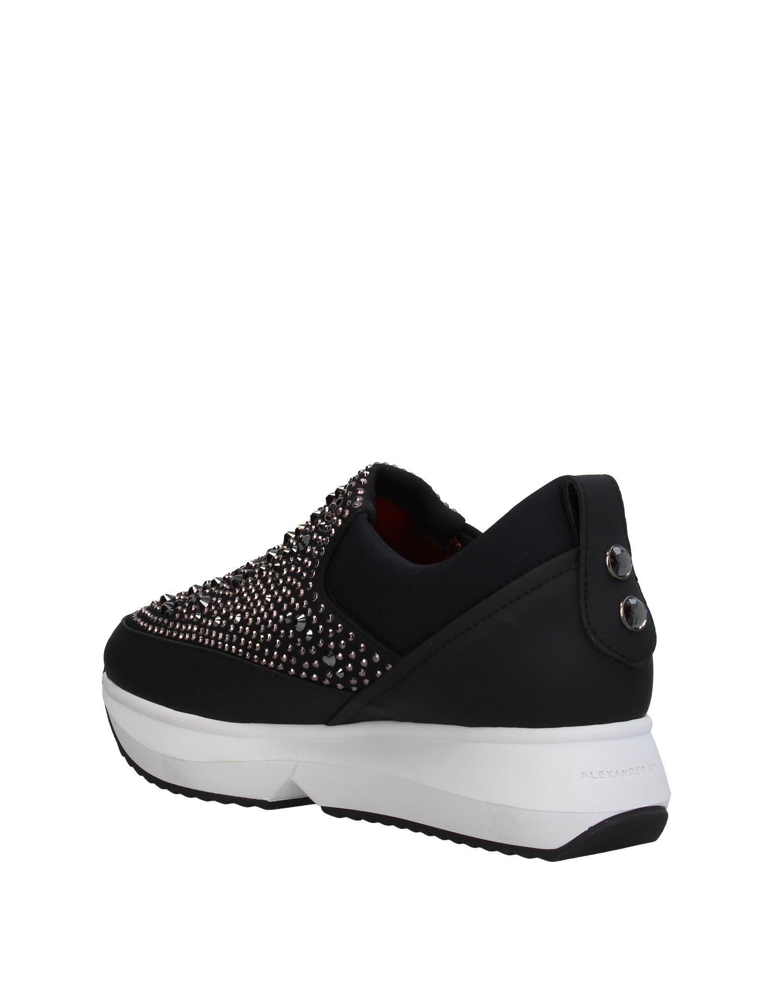 Stilvolle Sneakers billige Schuhe Alexander Smith Sneakers Stilvolle Damen  11390702XV 241aac
