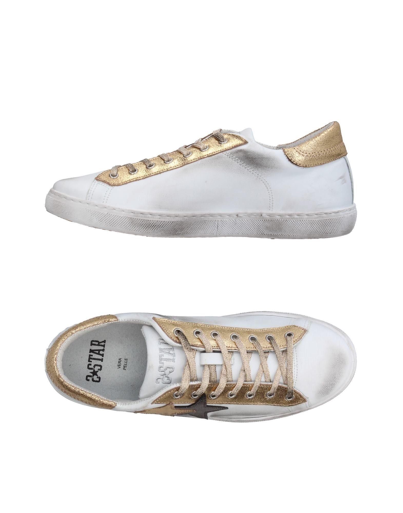 A buon mercato Sneakers 2Star Donna - 11390711JJ
