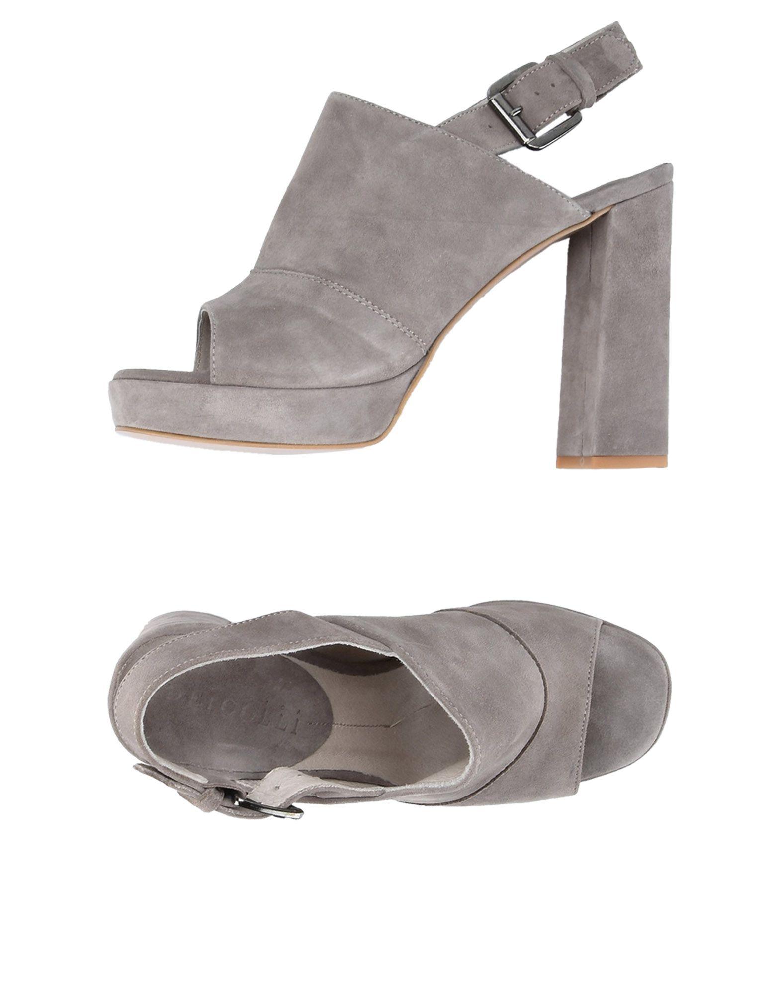 Fabbrica Deicolli Sandalen Damen  11390725FO Neue Schuhe