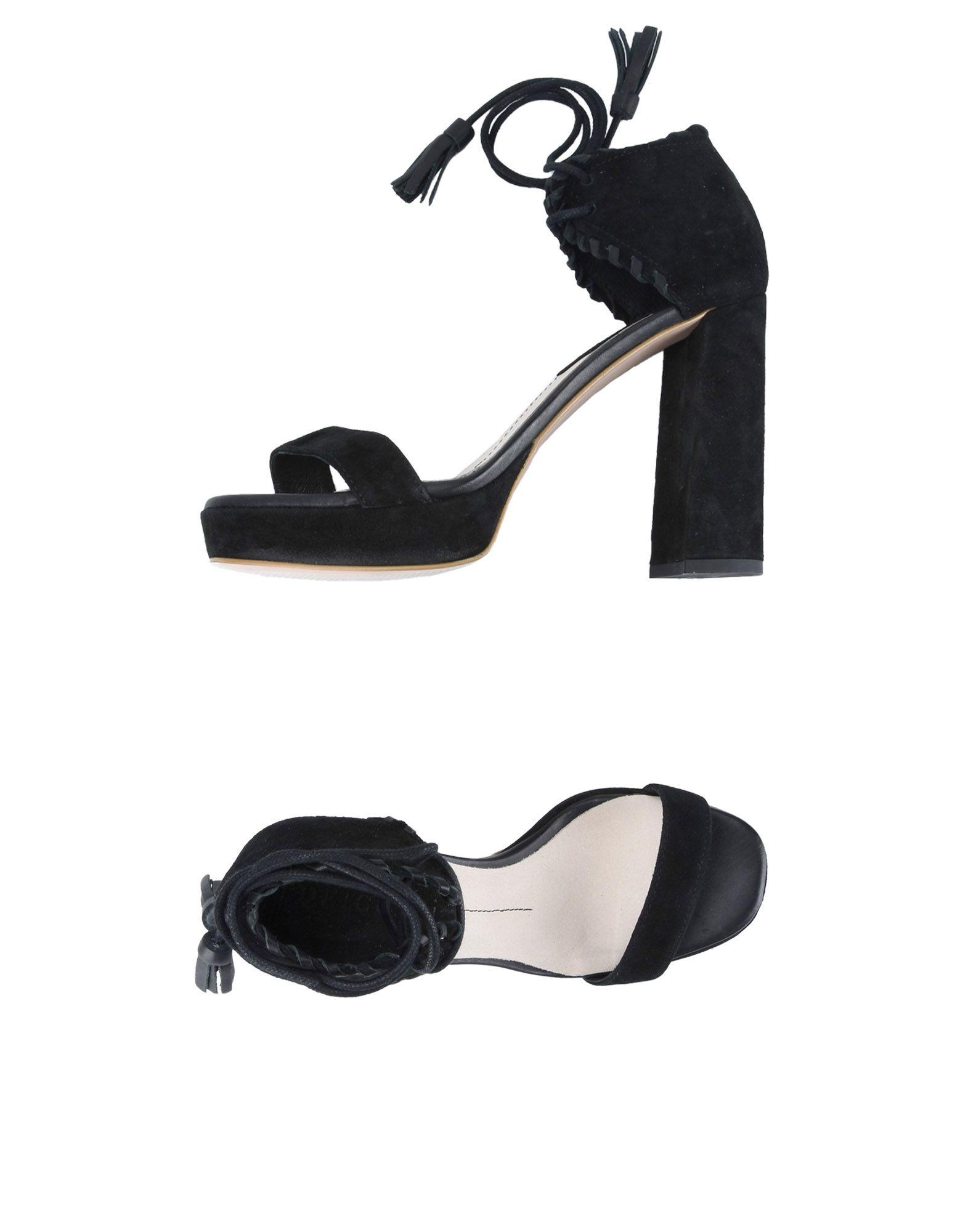 Fabbrica Deicolli Sandalen Damen  11390745IA Gute Qualität beliebte Schuhe