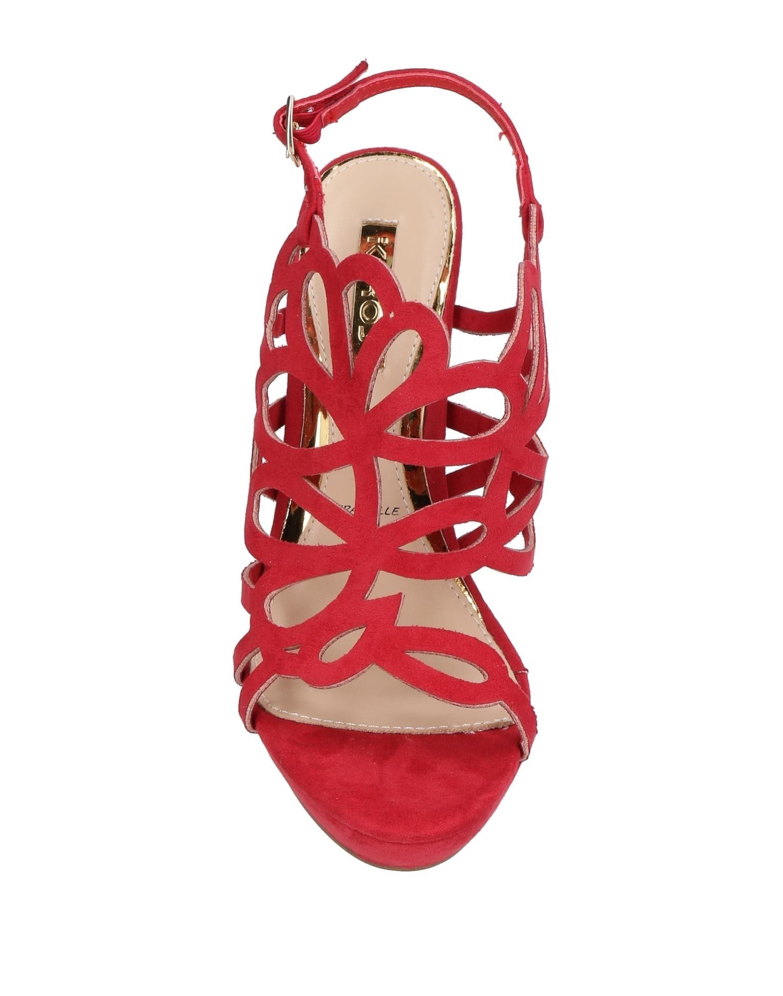 Heiße Ikaros Sandalen Damen  11390751SV Heiße  Schuhe ee0d69