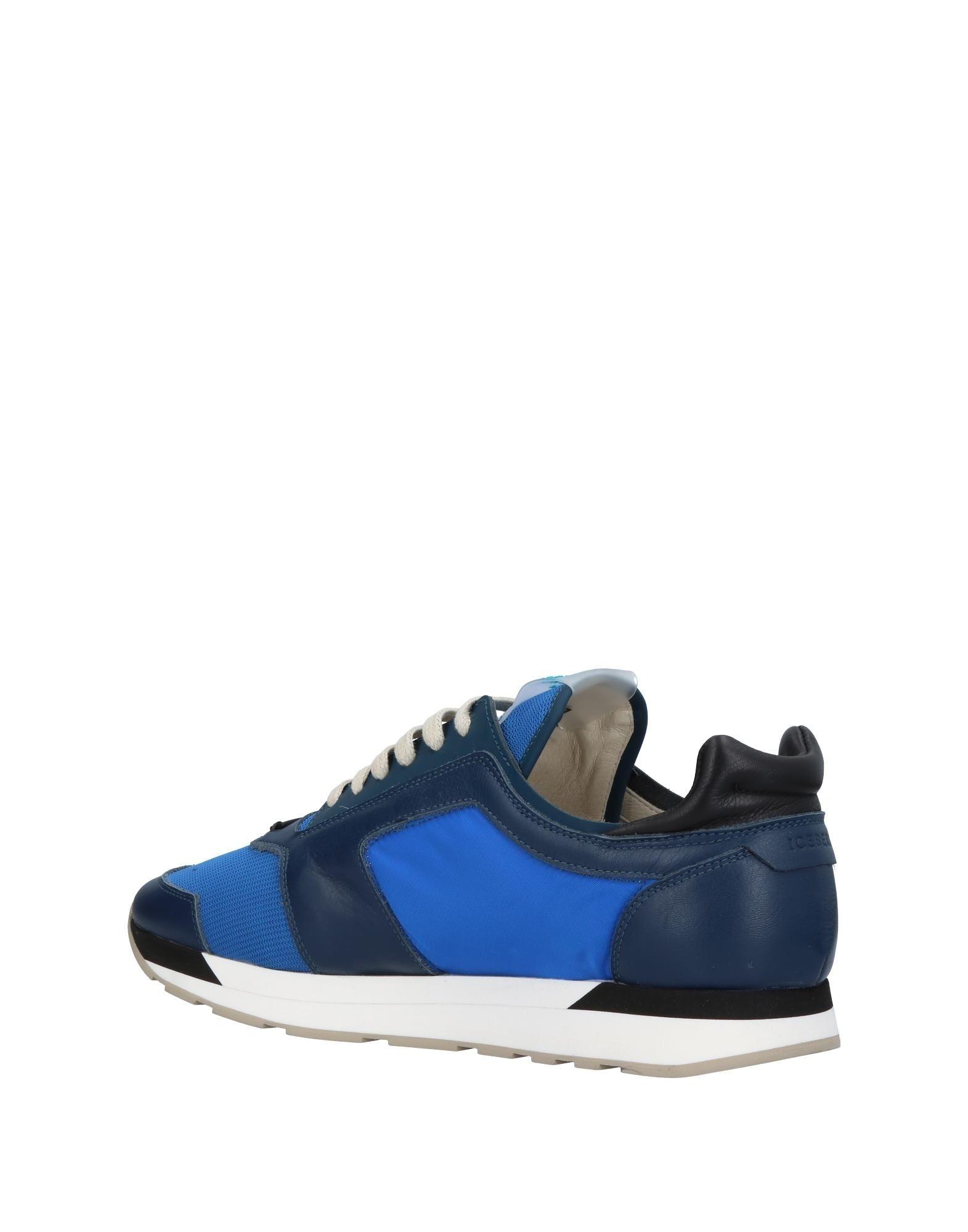A buon mercato Sneakers Iceberg Uomo - 11390757JV