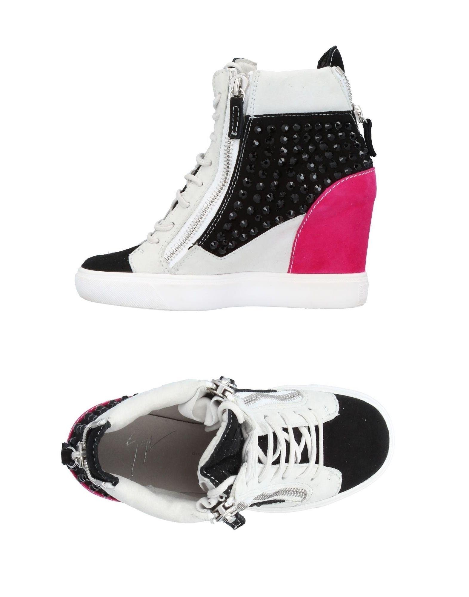 Sneakers Giuseppe Zanotti Donna - 11390785EV