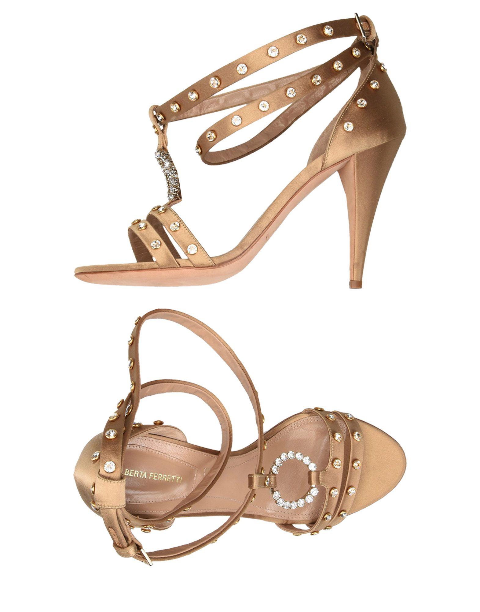 Alberta Ferretti Sandals - online Women Alberta Ferretti Sandals online - on  United Kingdom - 11390813WQ 59b565