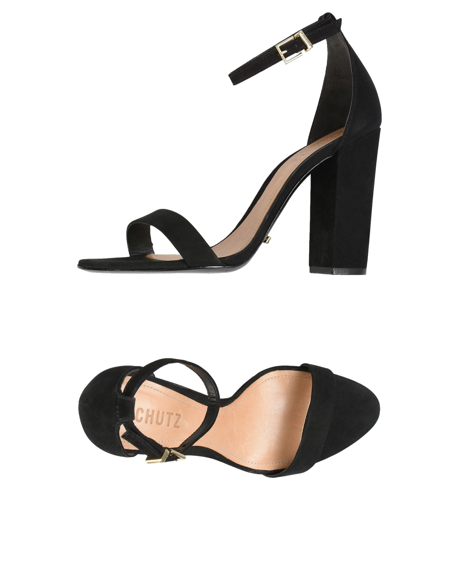 Schutz Sandalen Damen  11390817DH Gute Qualität beliebte Schuhe