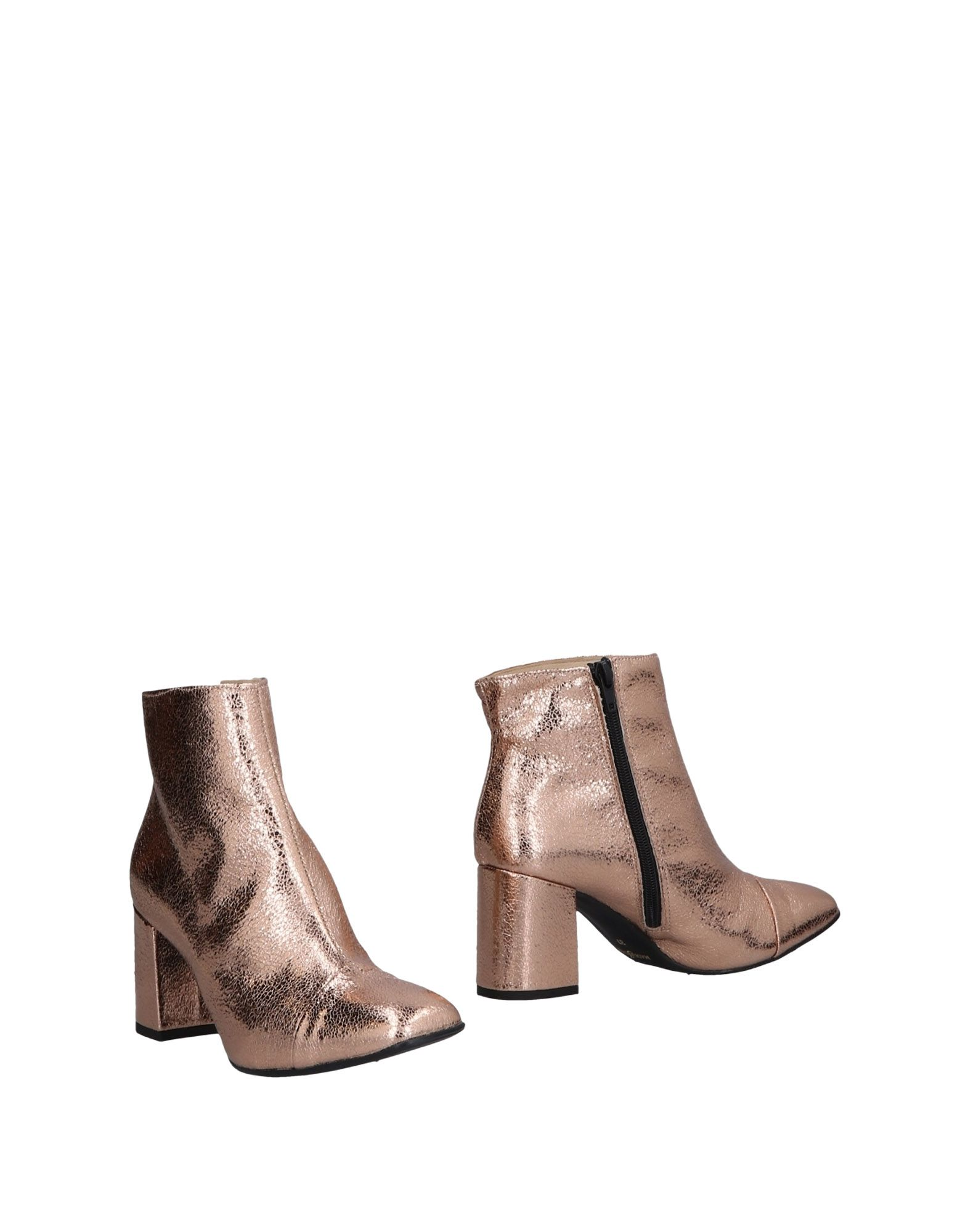 Gut um billige Damen Schuhe zu tragenIslo Isabella Lorusso Stiefelette Damen billige  11390830FR e18fba