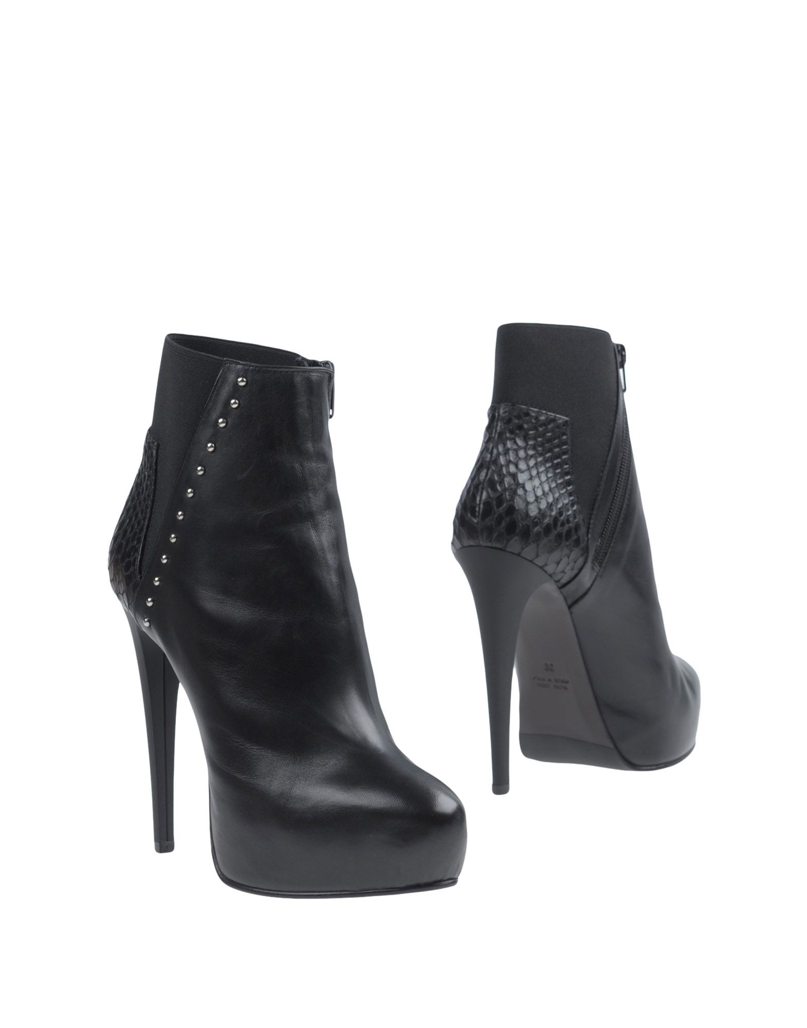 Stilvolle billige Schuhe Islo Isabella Lorusso Chelsea Boots Damen  11390838HJ