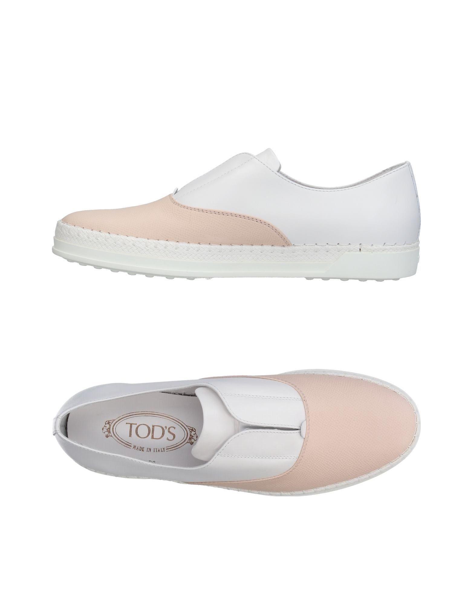 Moda Sneakers Tod's - Donna - Tod's 11390841SS e1bde1