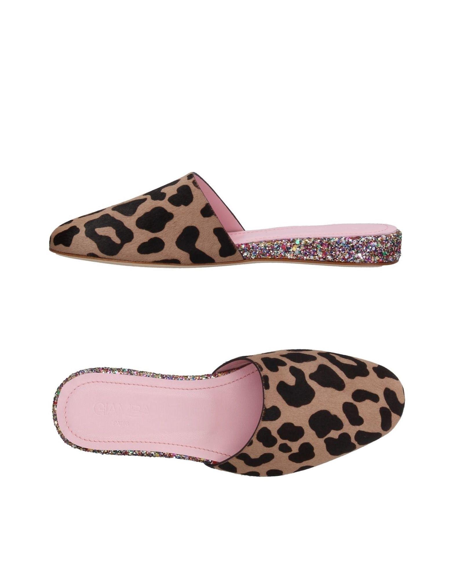 Sandales Giamba Femme - Sandales Giamba sur