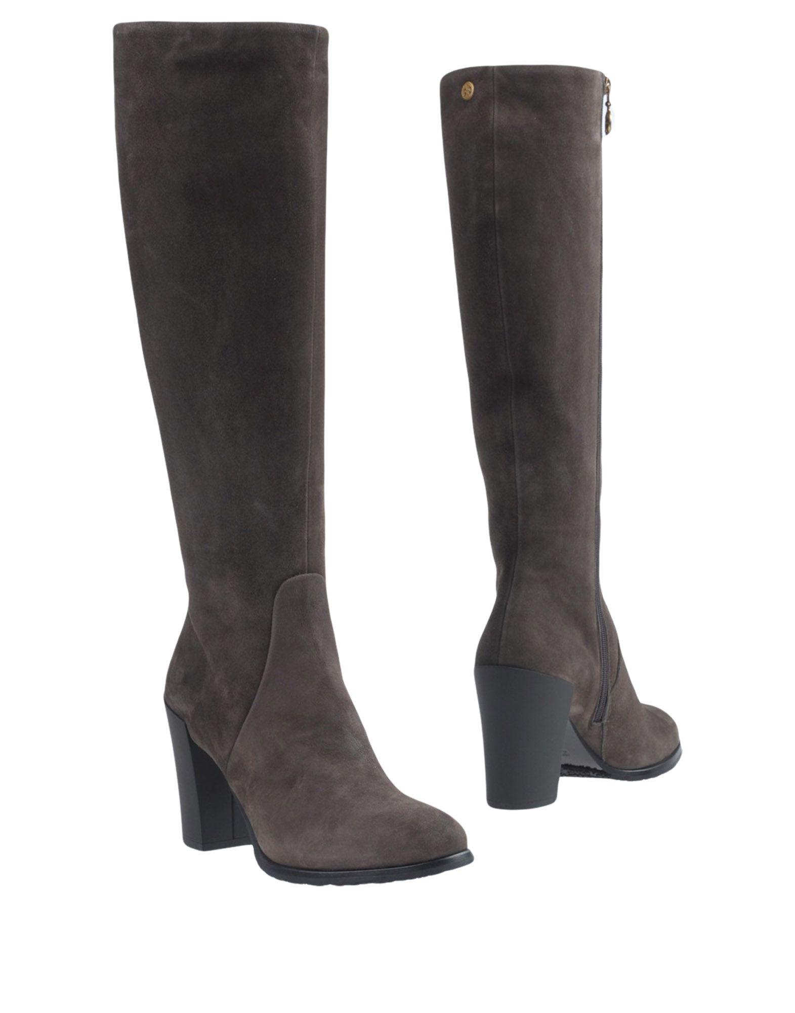 Fabi Stiefel Damen  11390898PGGut aussehende strapazierfähige Schuhe