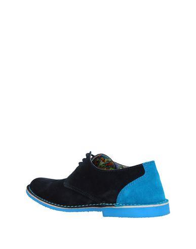 PAOLO DA PONTE Zapato de cordones