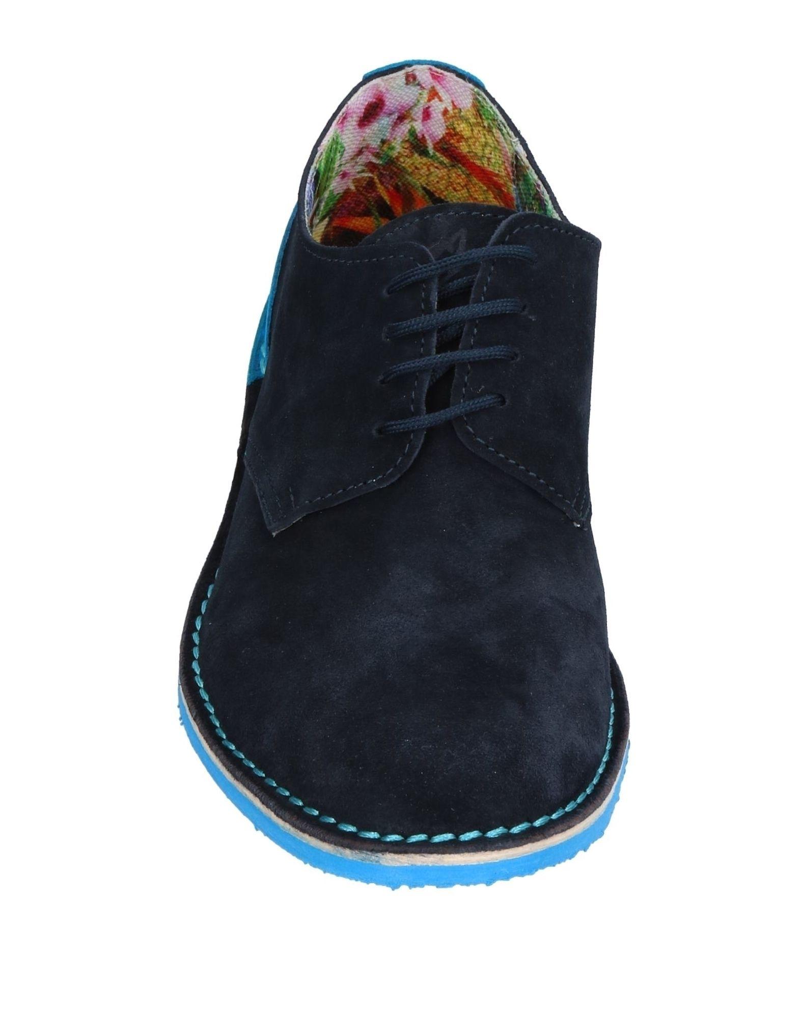 CHAUSSURES - Chaussures à lacetsPaolo Da Ponte q1c37PV
